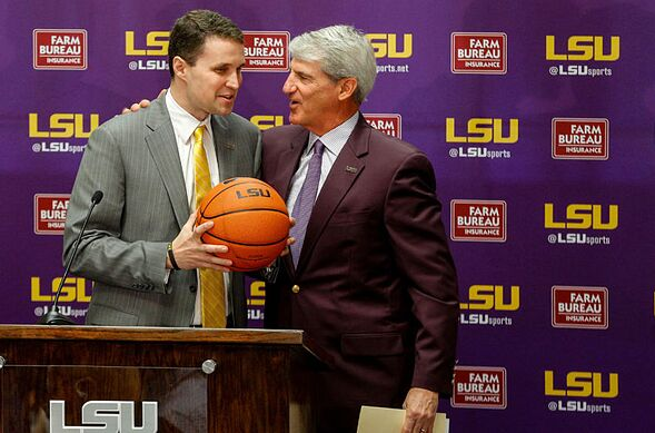 College Basketball Ranking Top 10 Coaching Hires For 2017 18
