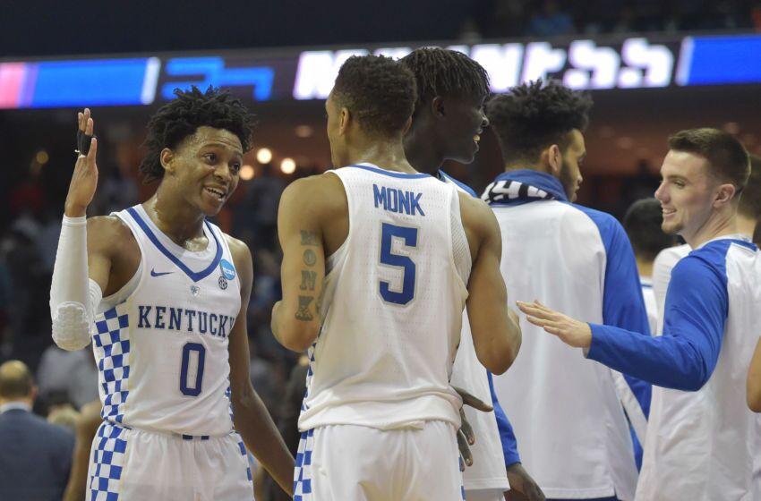 Uk Basketball: 2017 NBA Draft: 5 Best Fits For Kentucky Wildcats' Malik