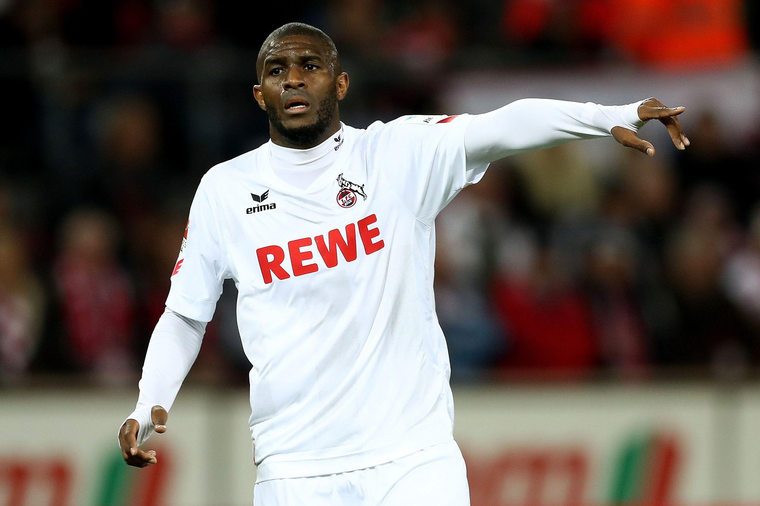 1 Fc Köln Transfers