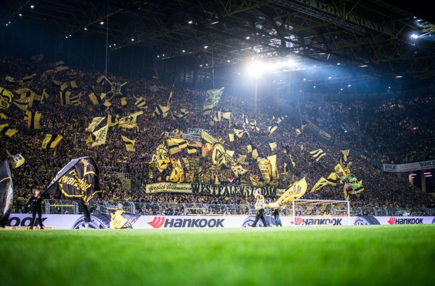 Echte Liebe The Borussia Dortmund Spirit