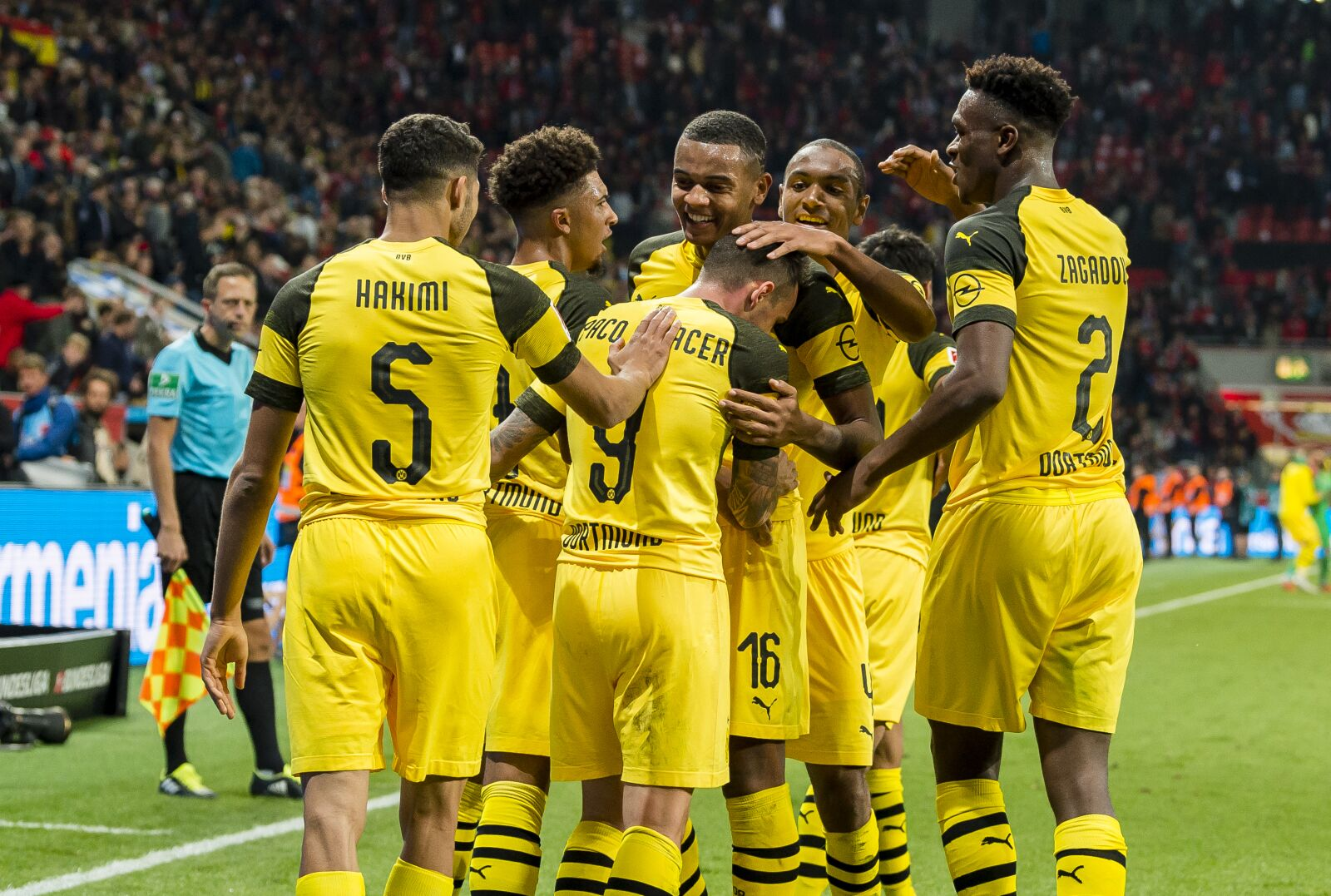 Cl Gruppe Dortmund