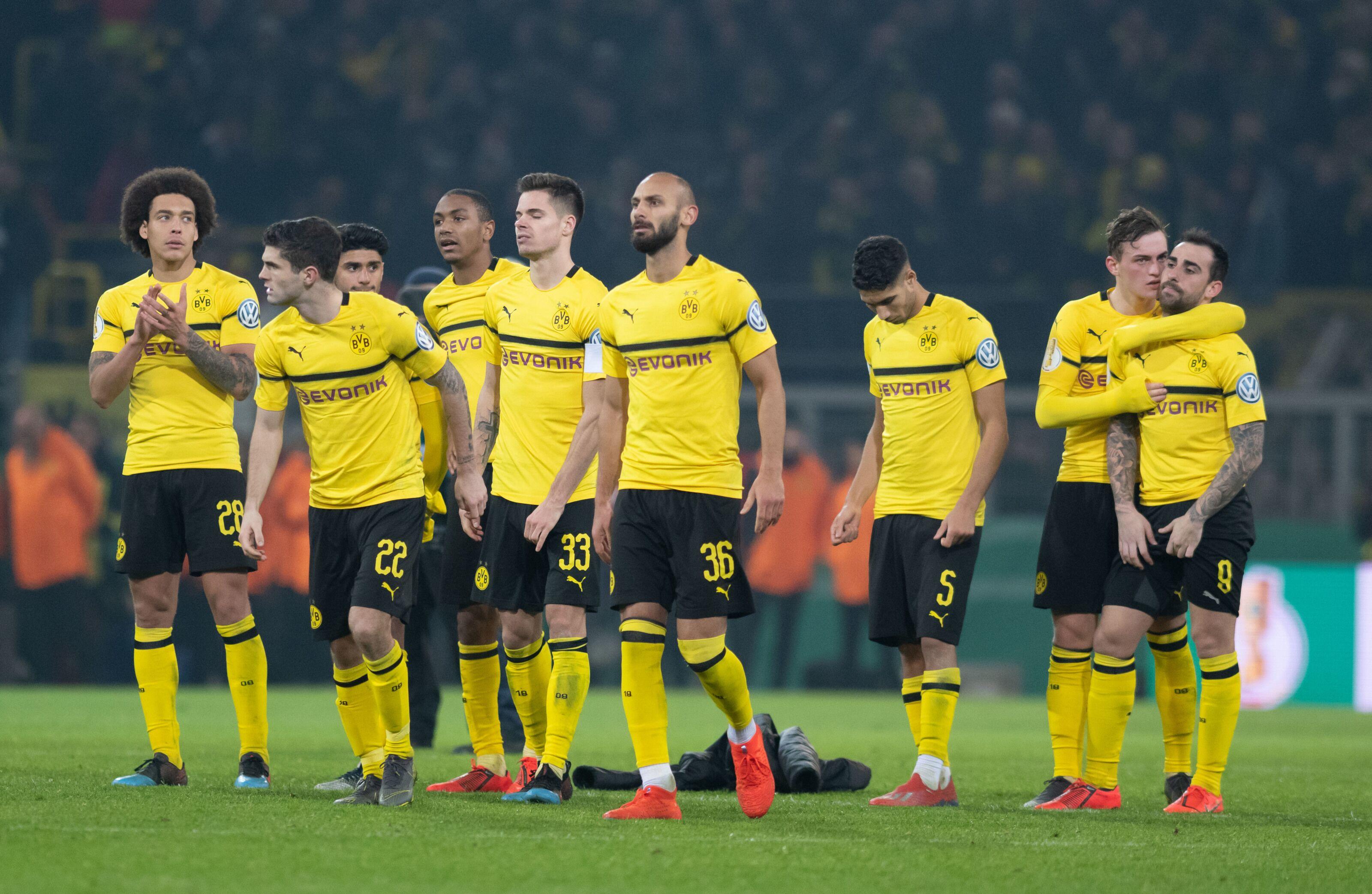 Top Games Dortmund