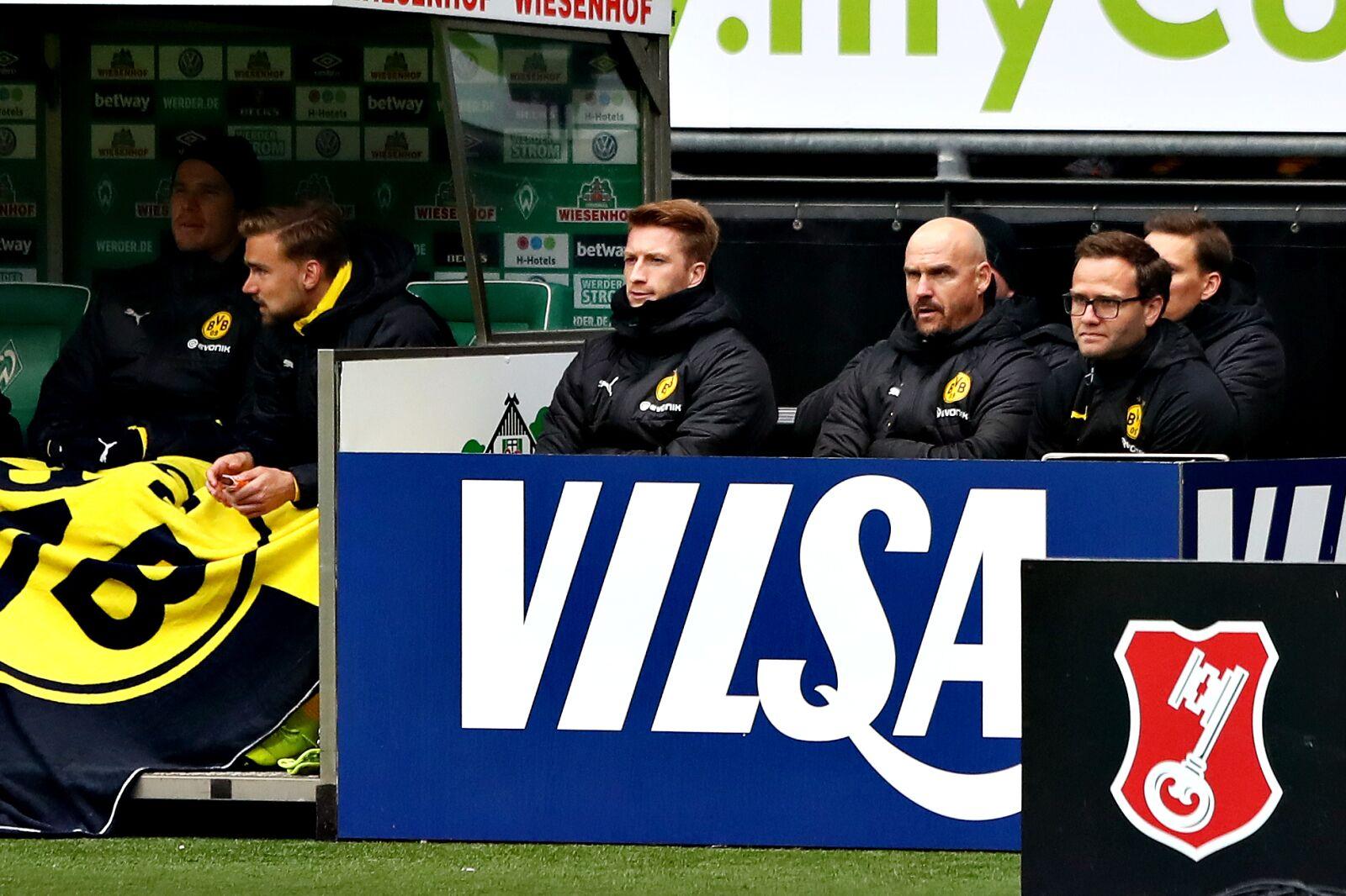 Borussia Dortmund News Roundup: Reus fined, Gotze set for new contract, Isak talks BVB future