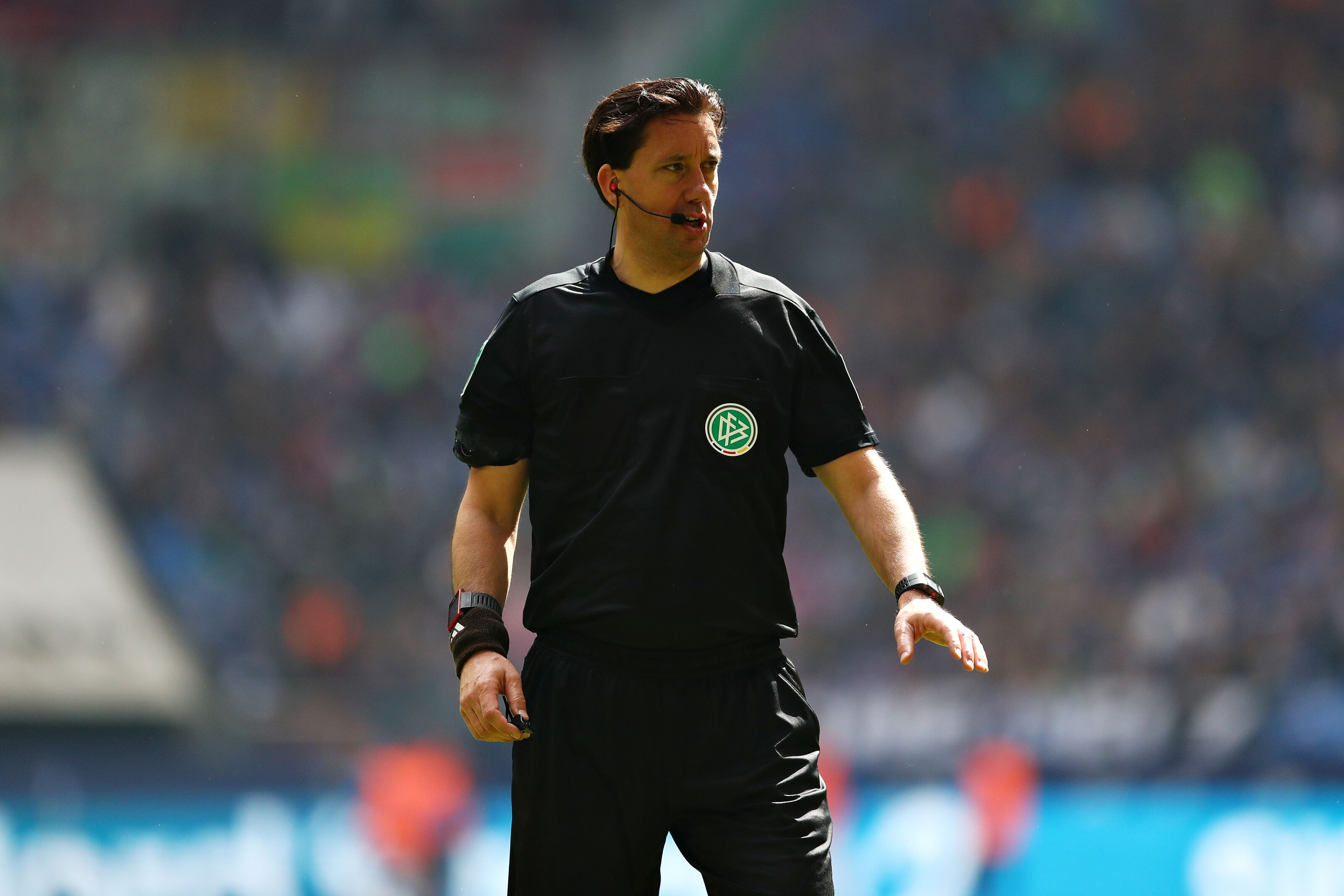 Rule changes heading into the 2019/2020 Bundesliga season