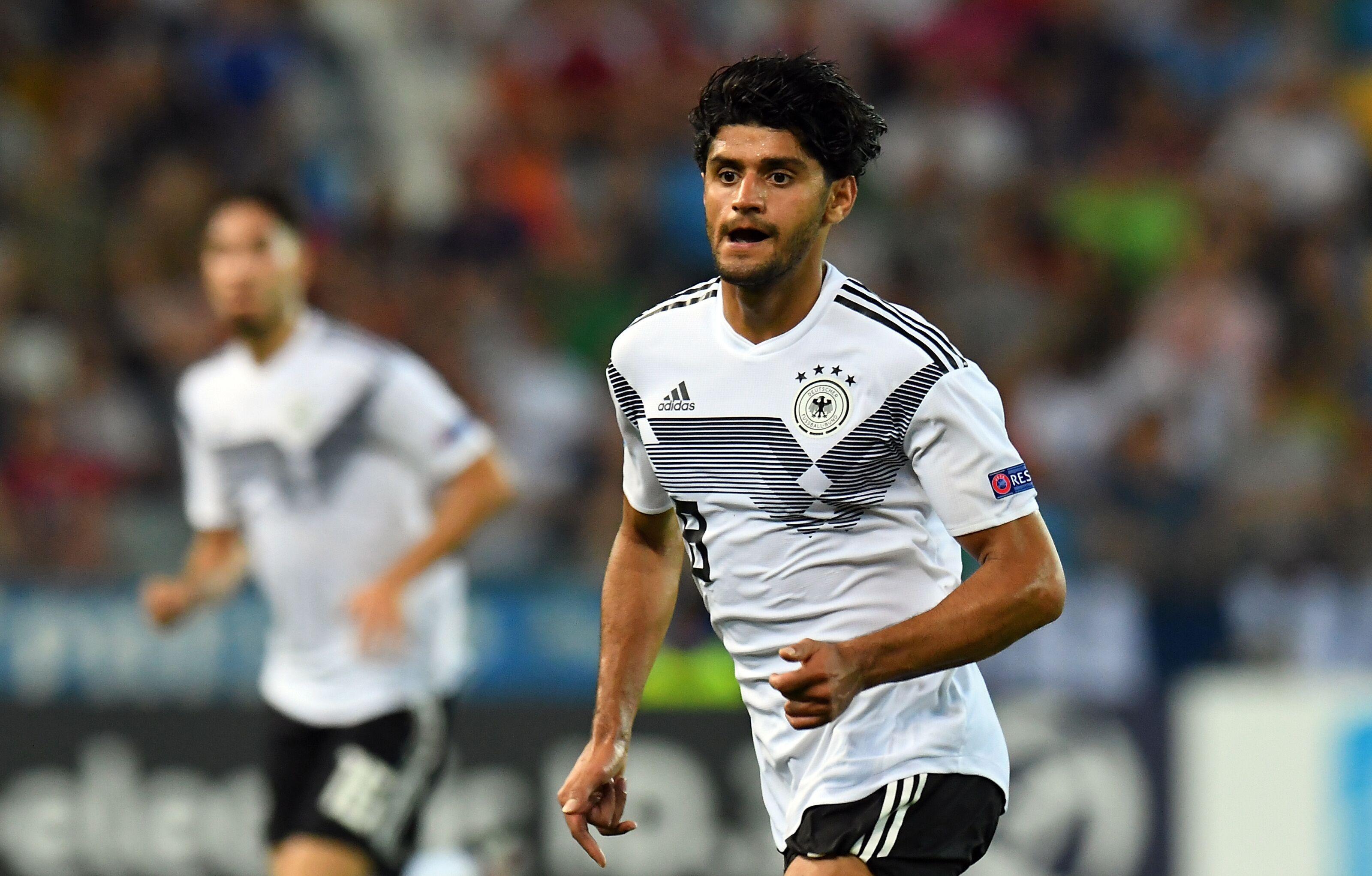 Borussia Dortmund international roundup: Dahoud reaches semifinals, Bruun Larsen knocked out of U21 Euros