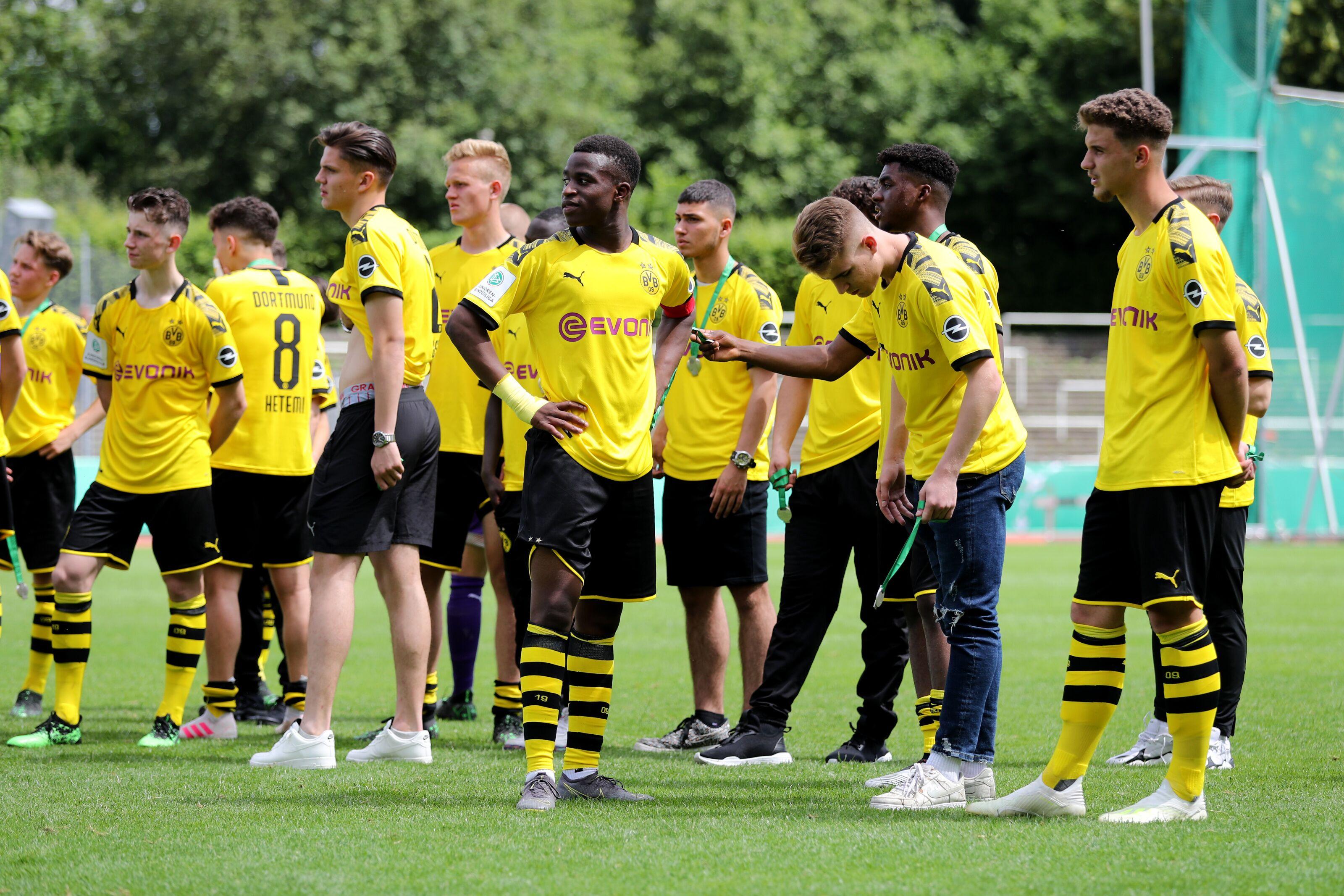 Borussia Bocholt U17