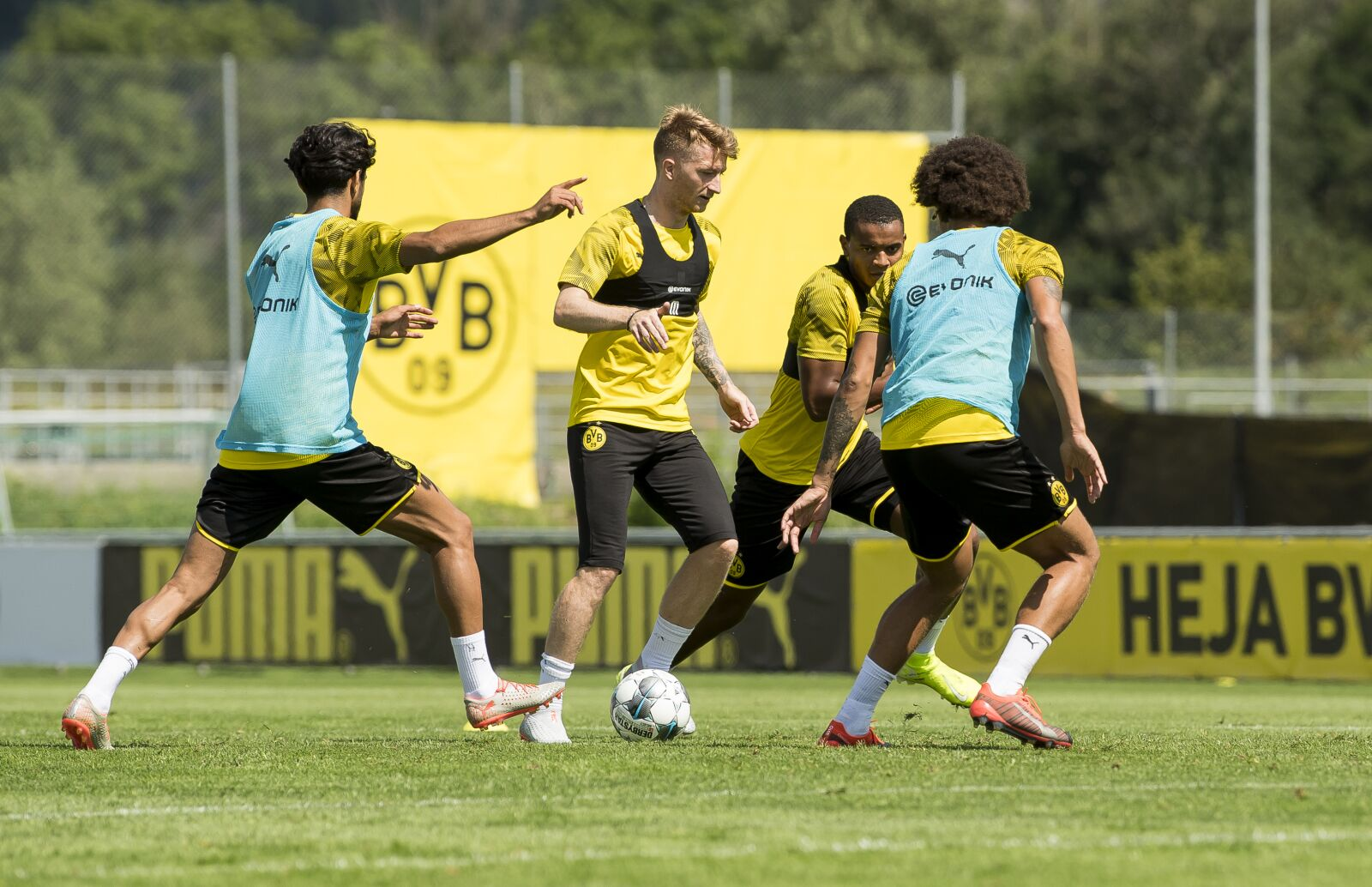 DFL Supercup Preview: Borussia Dortmund vs Bayern Munich