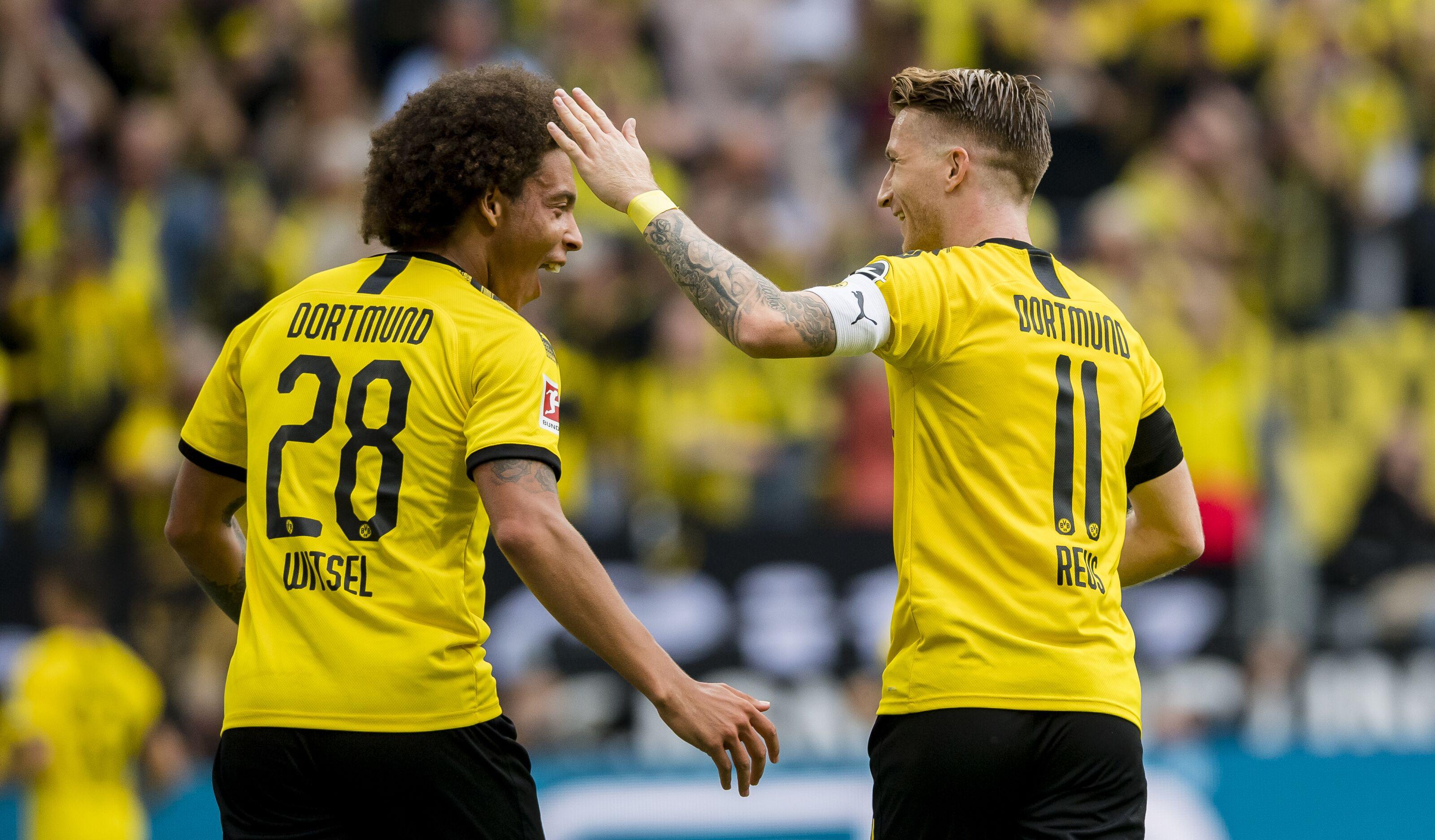 Bundesliga Preview: FC Köln vs Borussia Dortmund