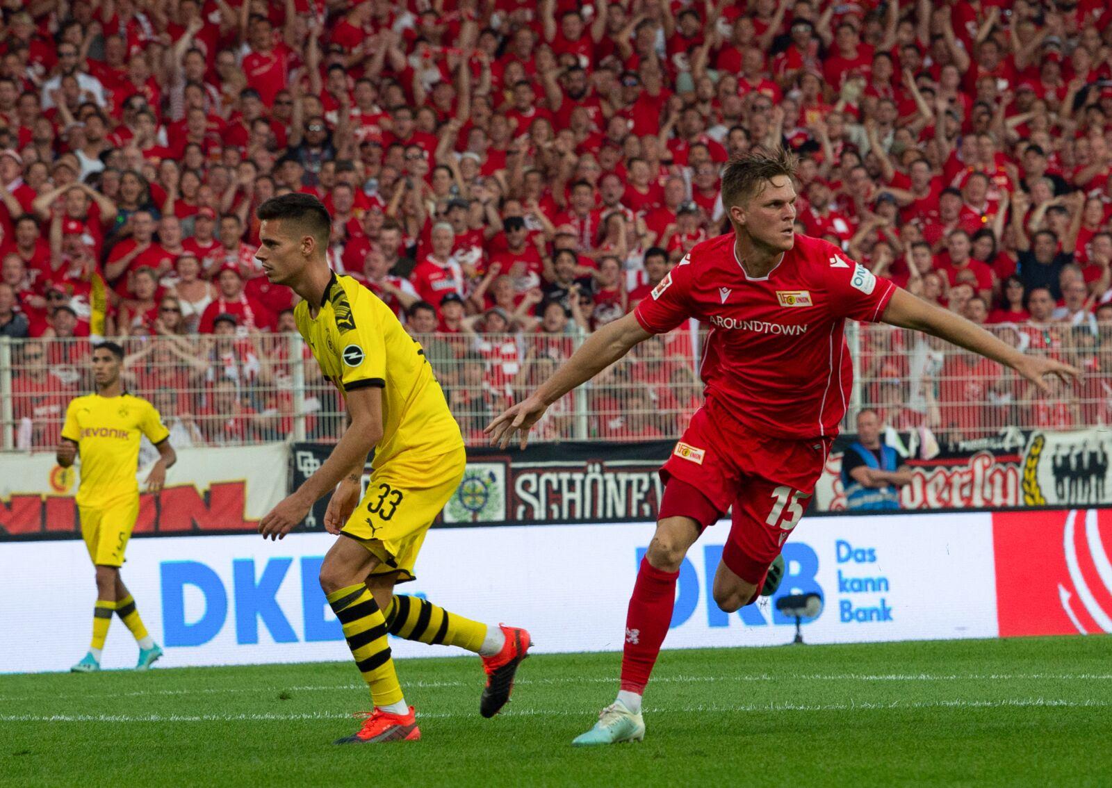 Bundesliga roundup: Bayern, Leipzig run rampant, Borussia Dortmund stumble against Union Berlin