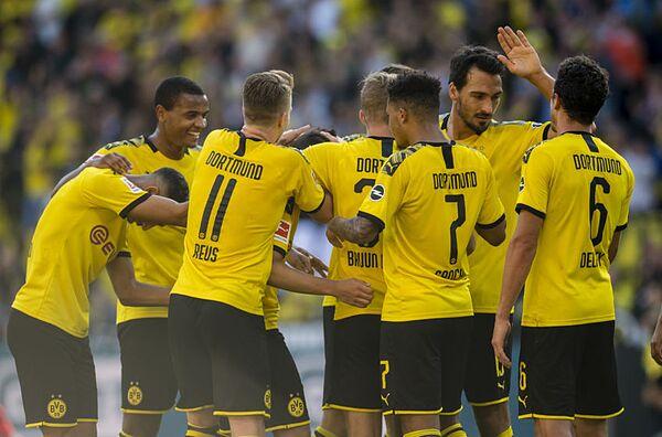 What we learned from Borussia Dortmund's 4-0 win over Bayer Leverkusen