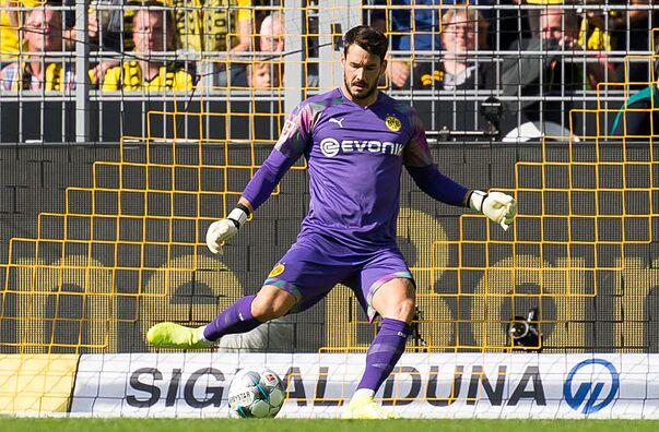 How Borussia Dortmund could line up for UEFA Champions League clash against Barcelona