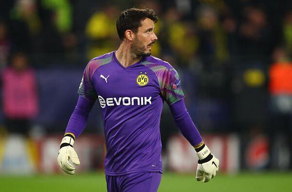 How Borussia Dortmund could line up for Bundesliga clash against Eintracht Frankfurt