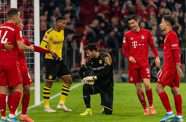 Flipboard: Borussia Dortmund Player Ratings from 4-0 ...