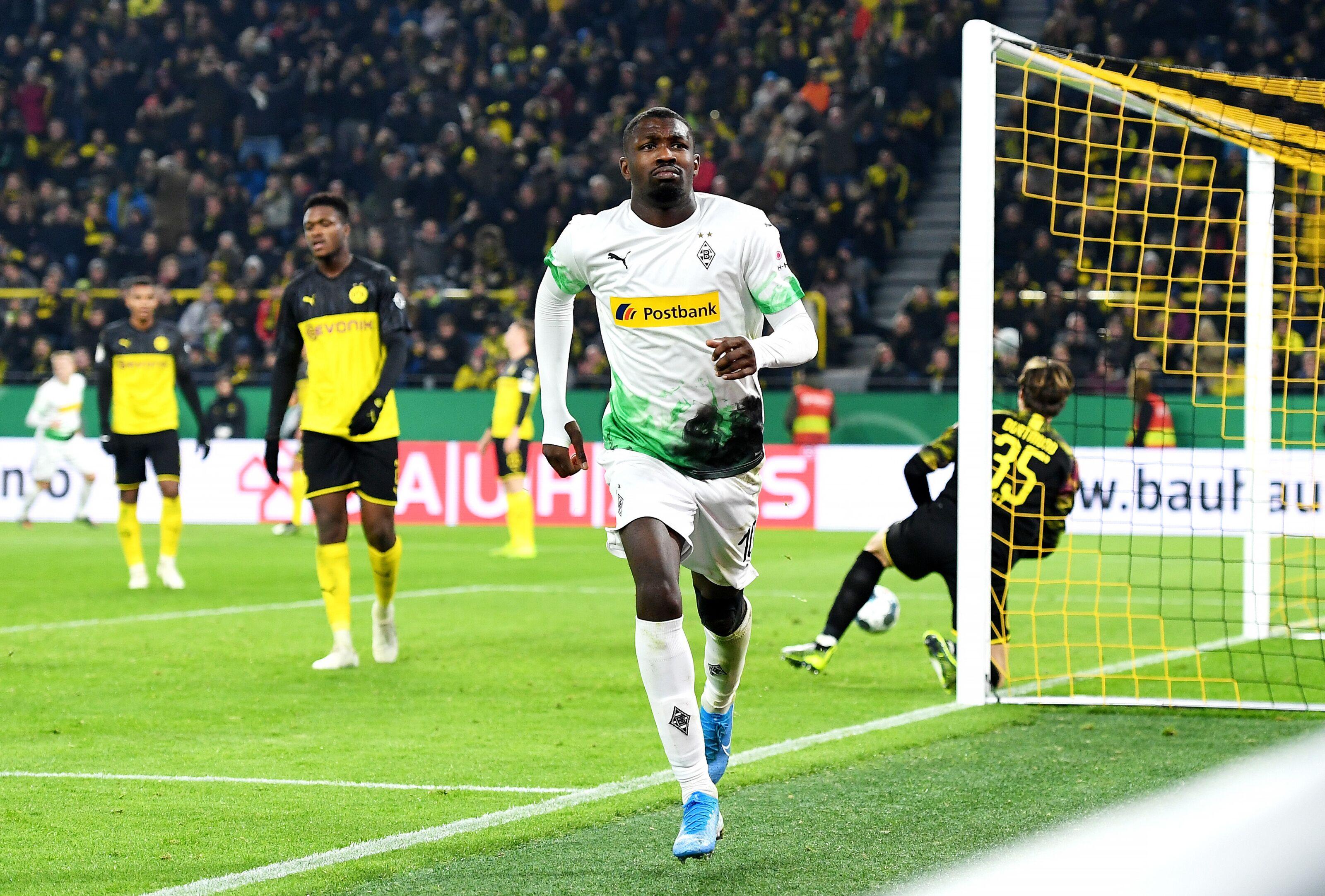 Transfer Borussia Mönchengladbach