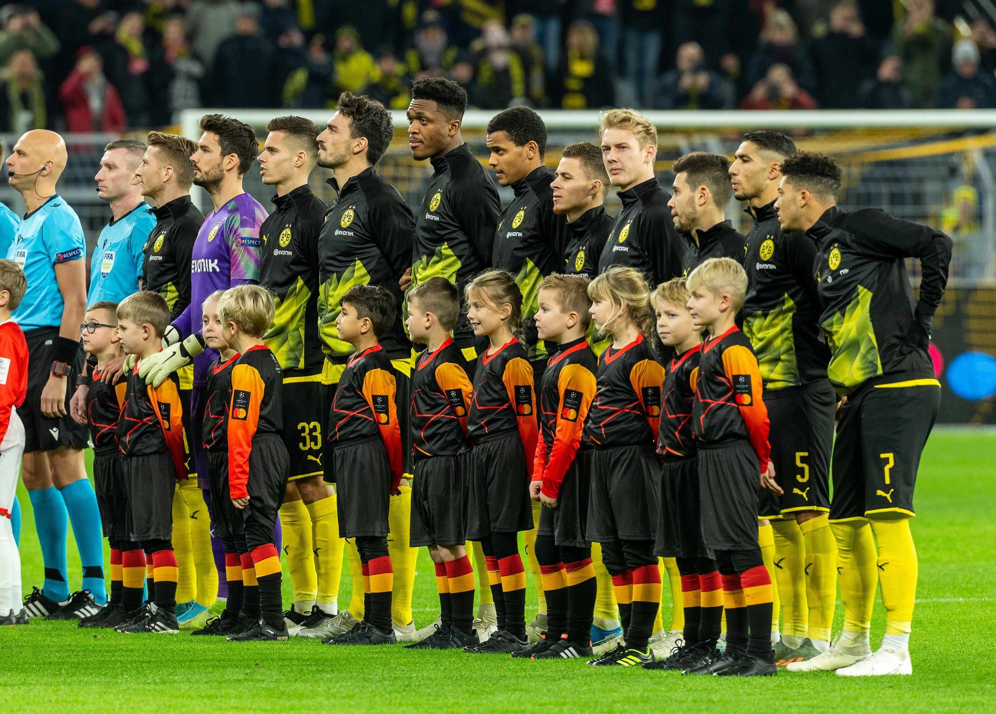 Watch Mainz vs Borussia Dortmund: Live Stream, TV Channel for Bundesliga clash