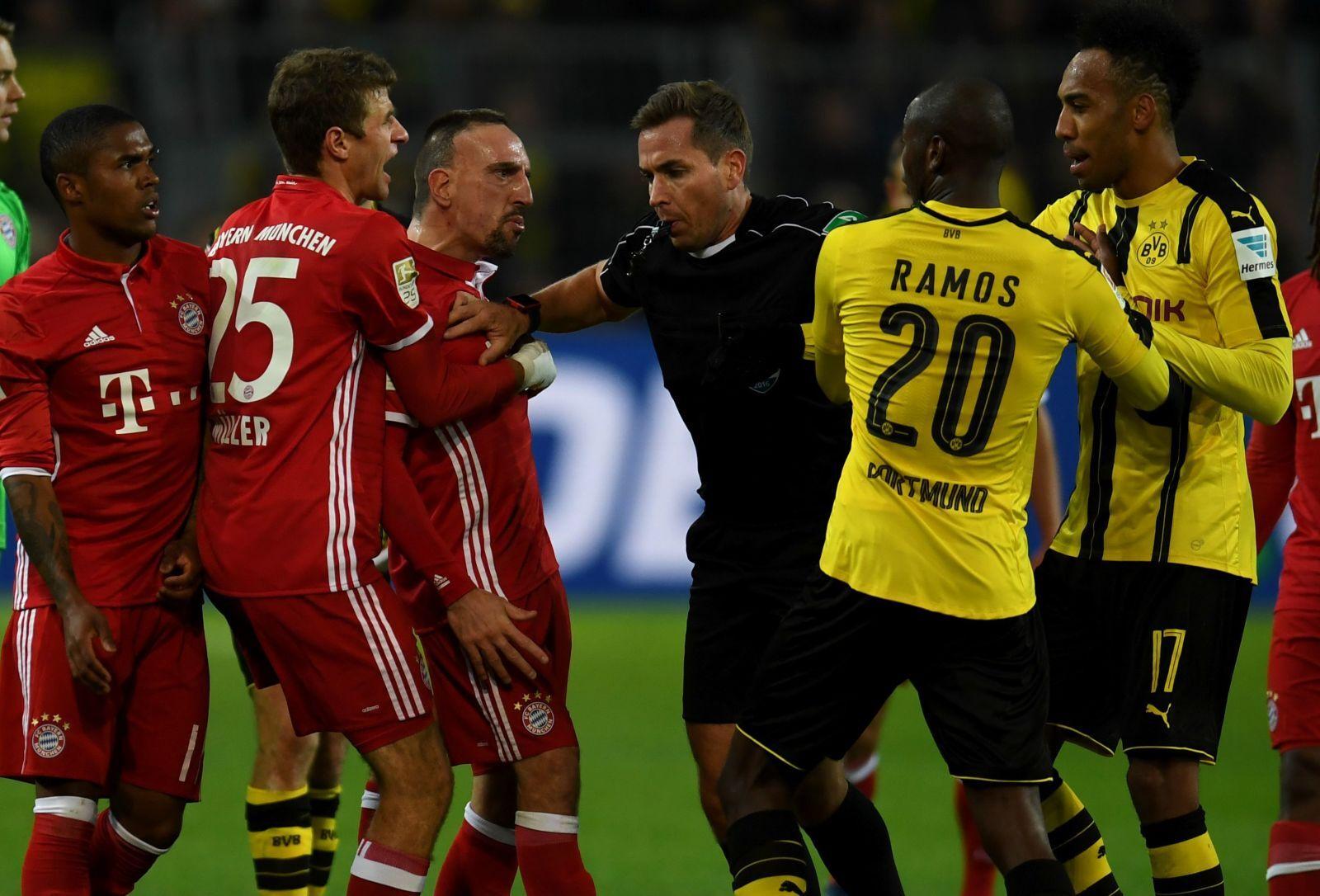 Bvb Vs Bayern Tickets