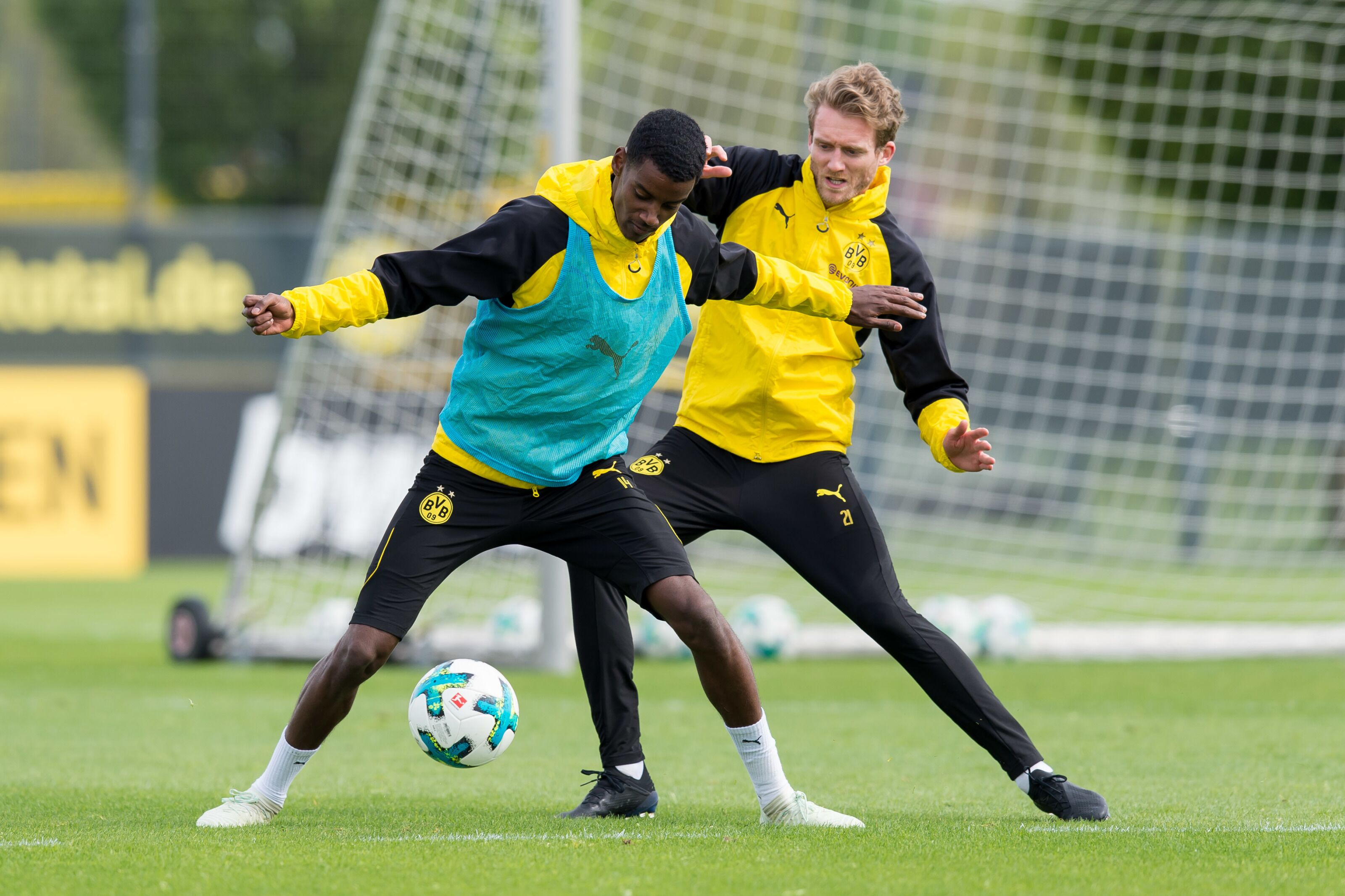 Borussia Dortmund Transfer Rumors: Clubs show interest in Isak, Schurrle and Toljan
