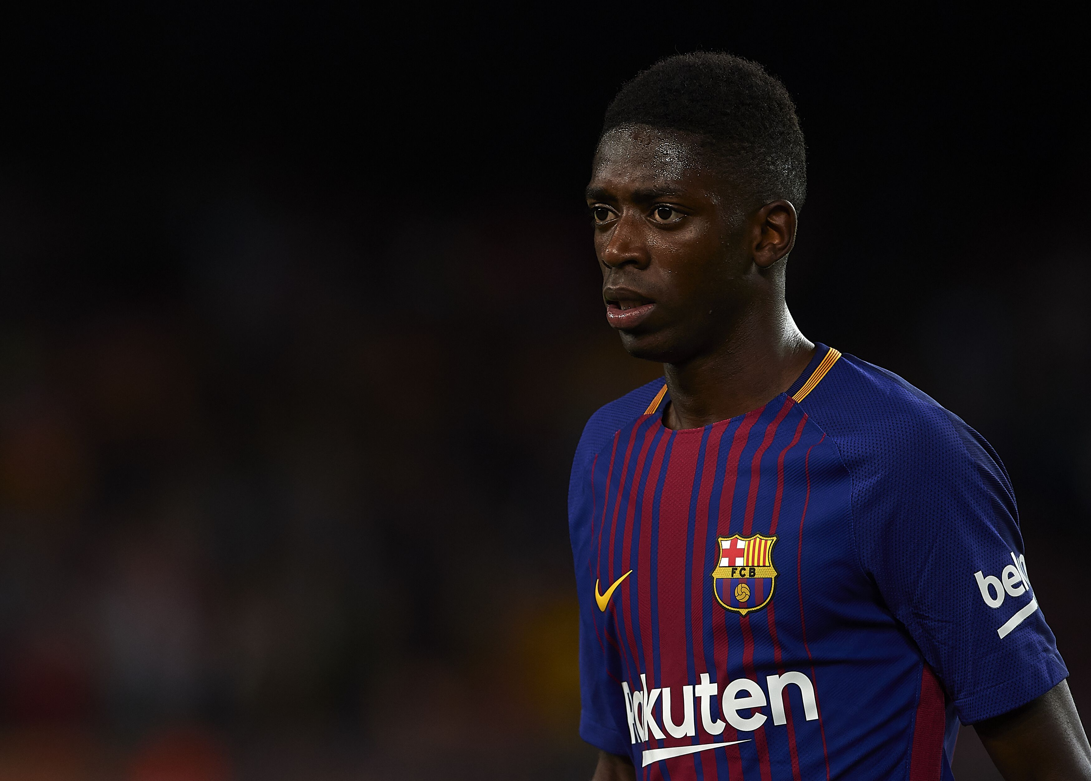 Borussia Dortmund wanted Ousmane Dembele to stay for another year