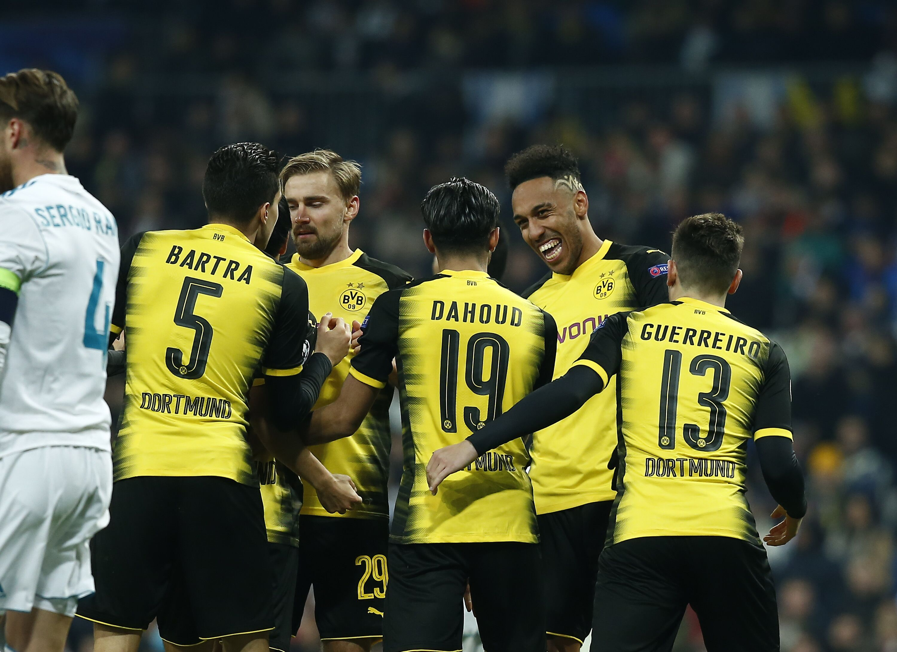 Europa League Dortmund 2021