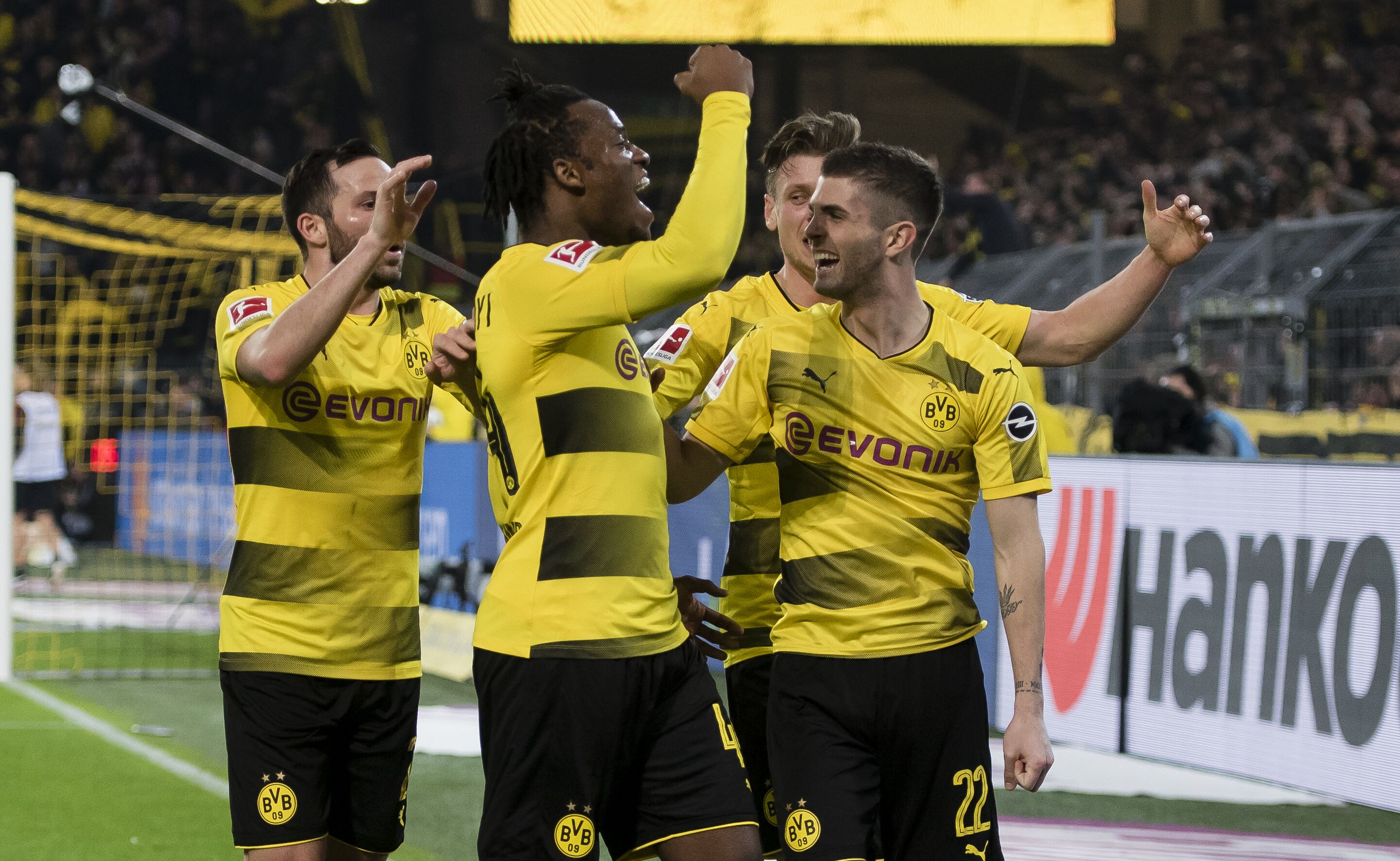 Europa League Bvb Tv