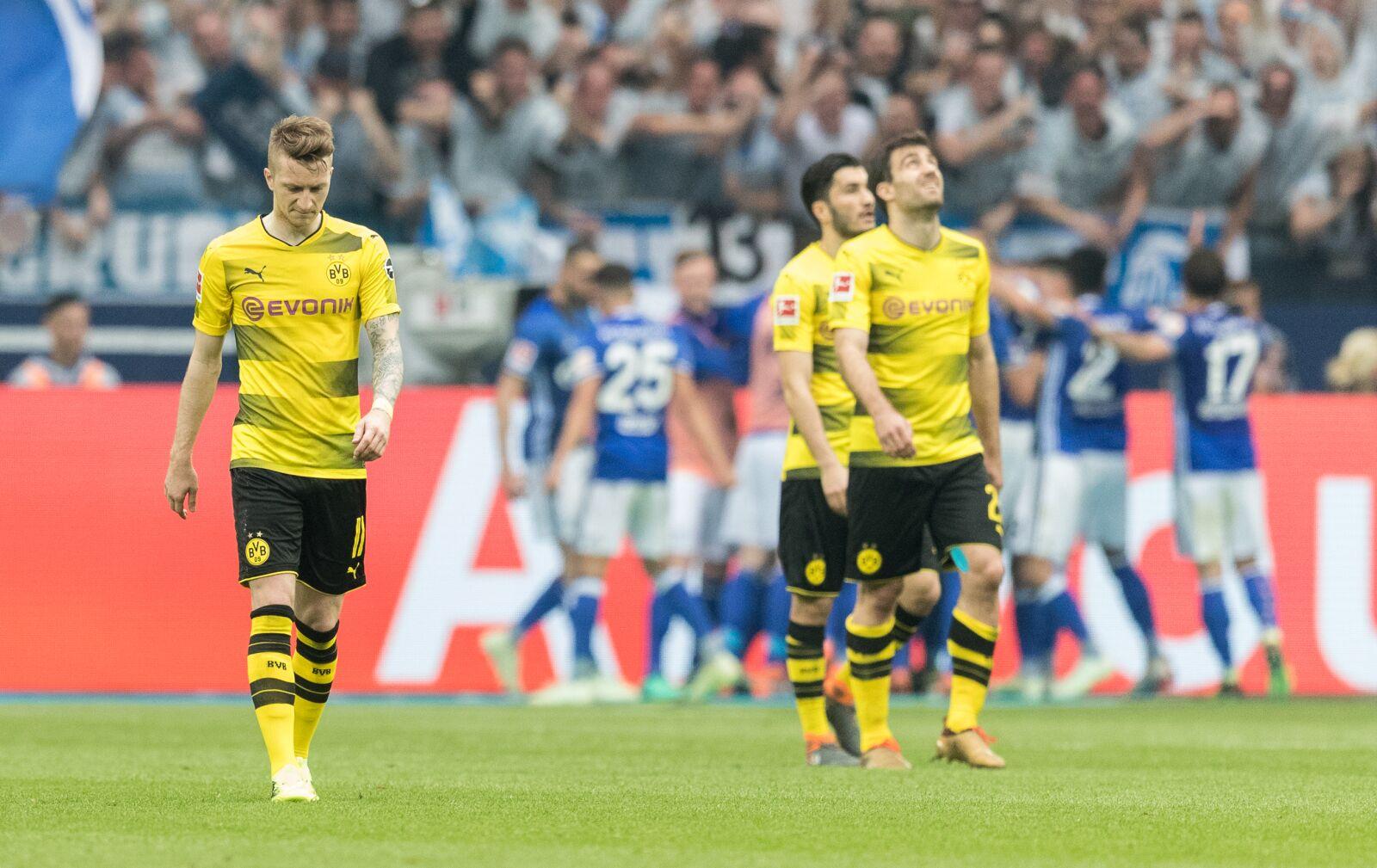 B Leverkusen Vs B Dortmund