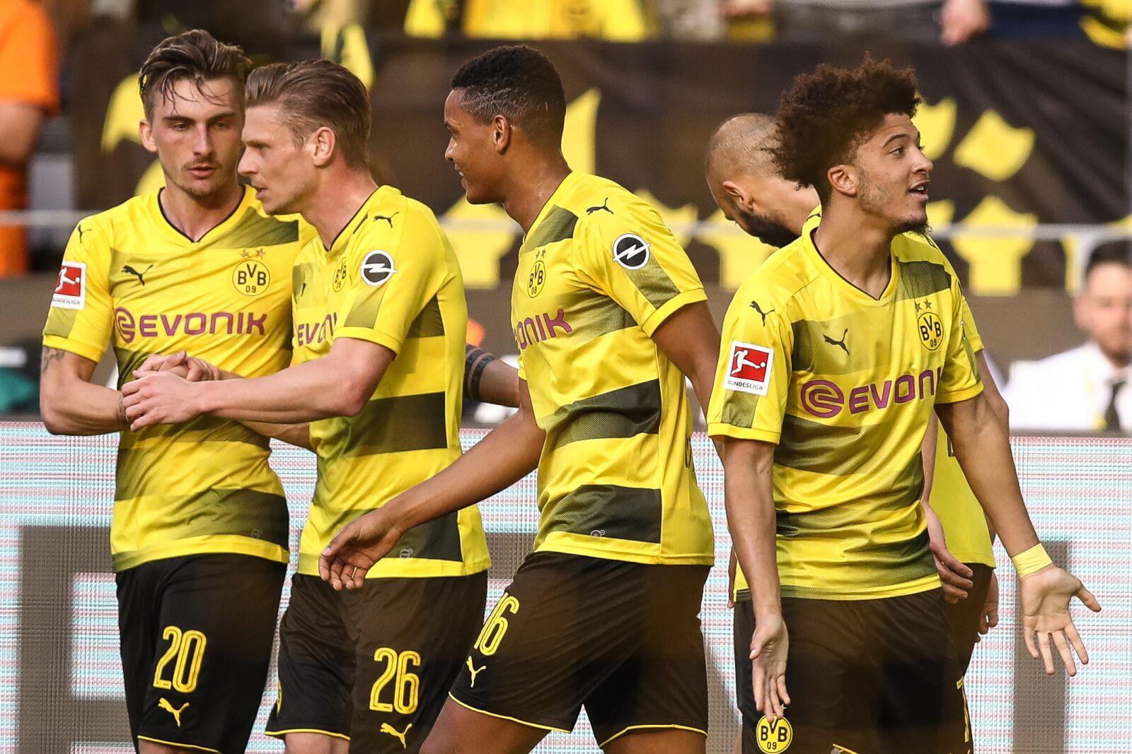 Dortmund Borussia