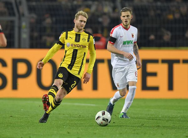 Borussia Dortmund Loanees The Final Verdict On Andre Schurrle