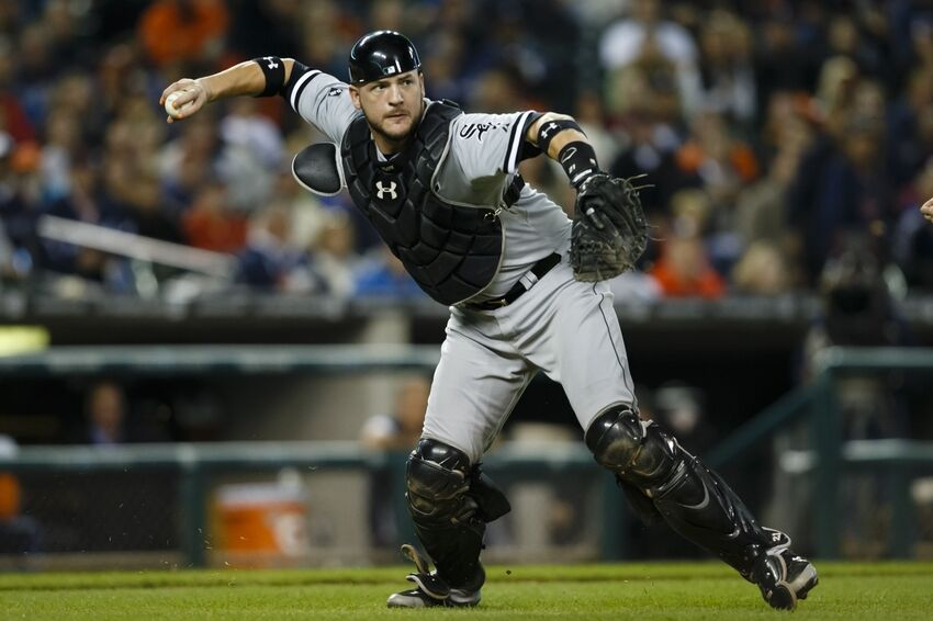 Tyler flowers non tendered by white sox mightylinksfo