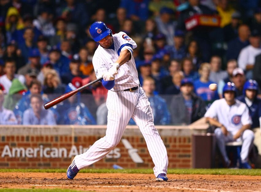 35eee5547d7d6d Kris Bryant: Why is he in the Home Run Derby?