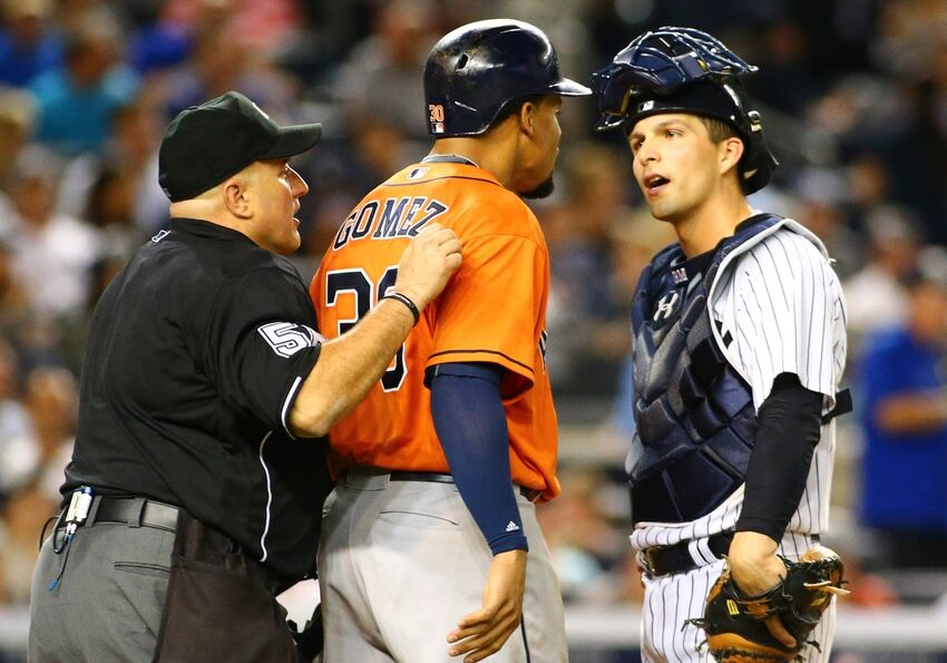15 1 loss to Astros could define New York Yankees season