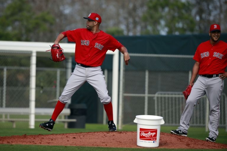 boston red sox spring training decision case study Red sox: blake swihart's fast start gives boston a tough swihart is making a case for for all updates on the boston red sox during spring training.