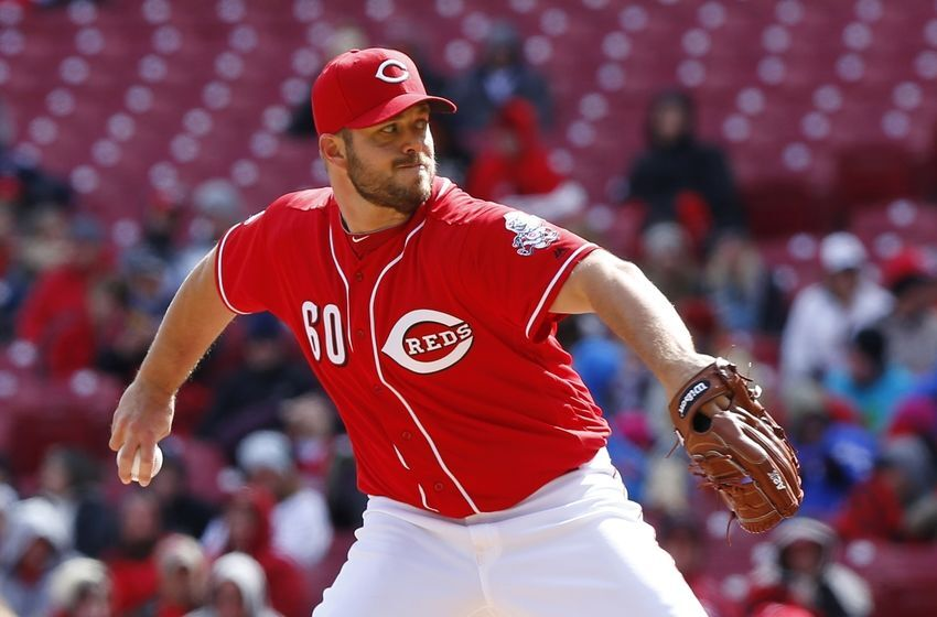 MLB: Five closers already on the hot seat in 2016