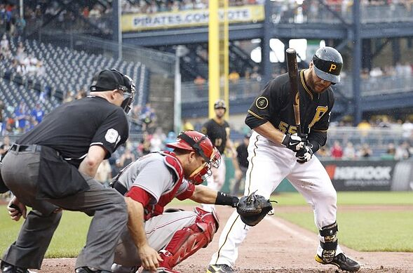MLB Names To Know: Elite-Framing Catchers