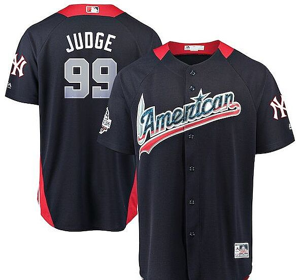 big sale 4c20d 65b4a Make sure you gear up for the MLB All-Star Game with Fanatics