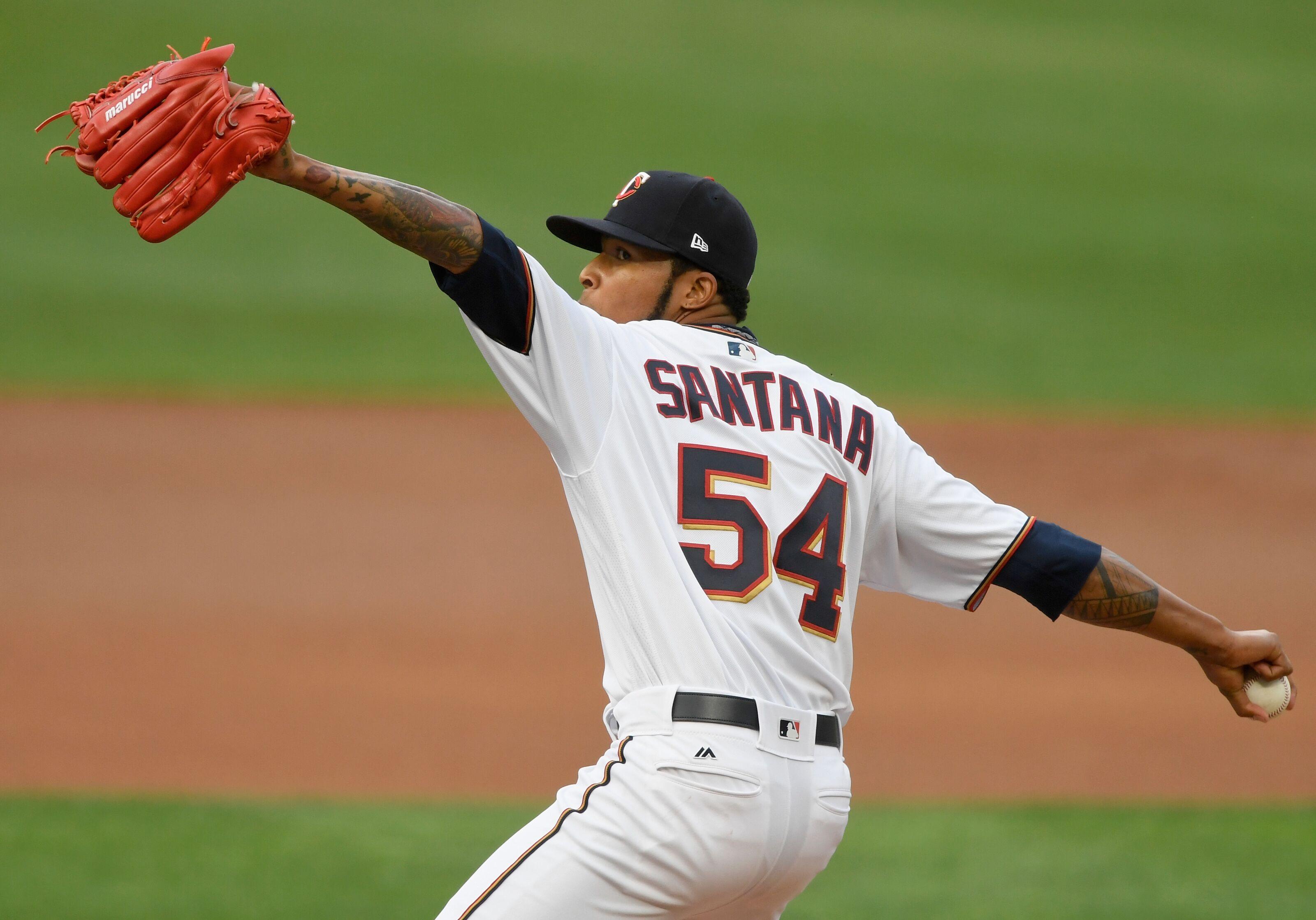 Chicago White Sox add needed veteran starter in Ervin Santana