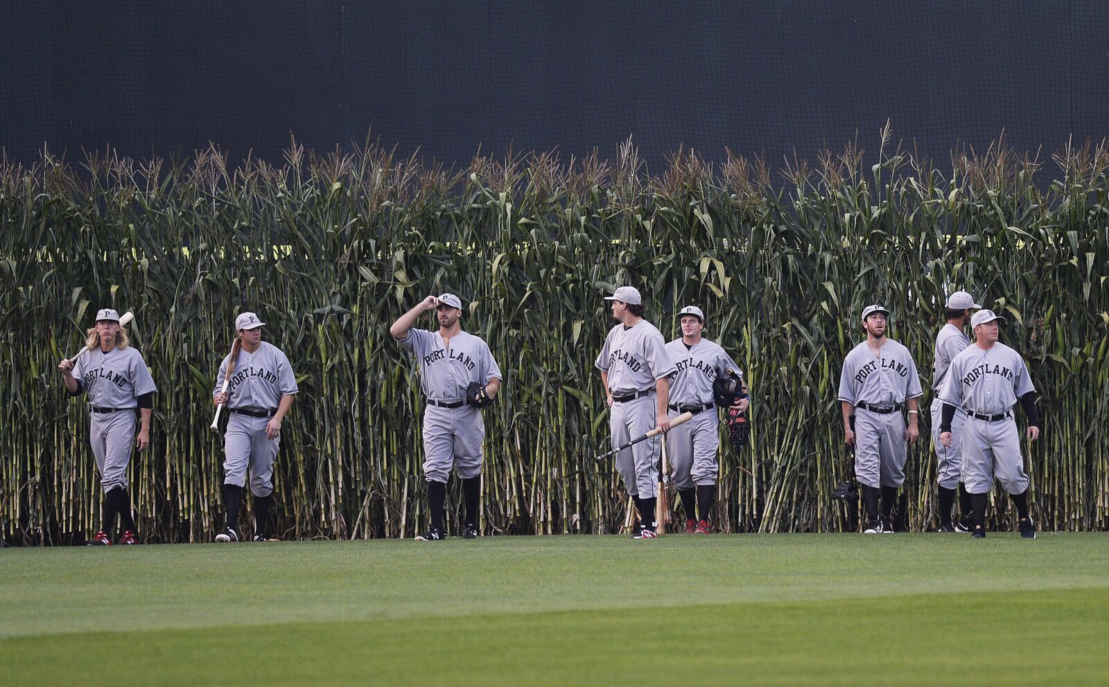 Field of Dreams to Become a Reality in August 2020