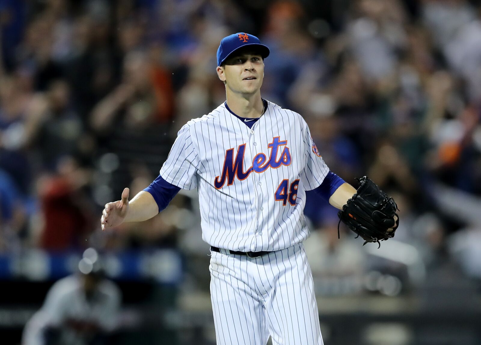 Jacob deGrom/CAA and the Future of the New York Mets