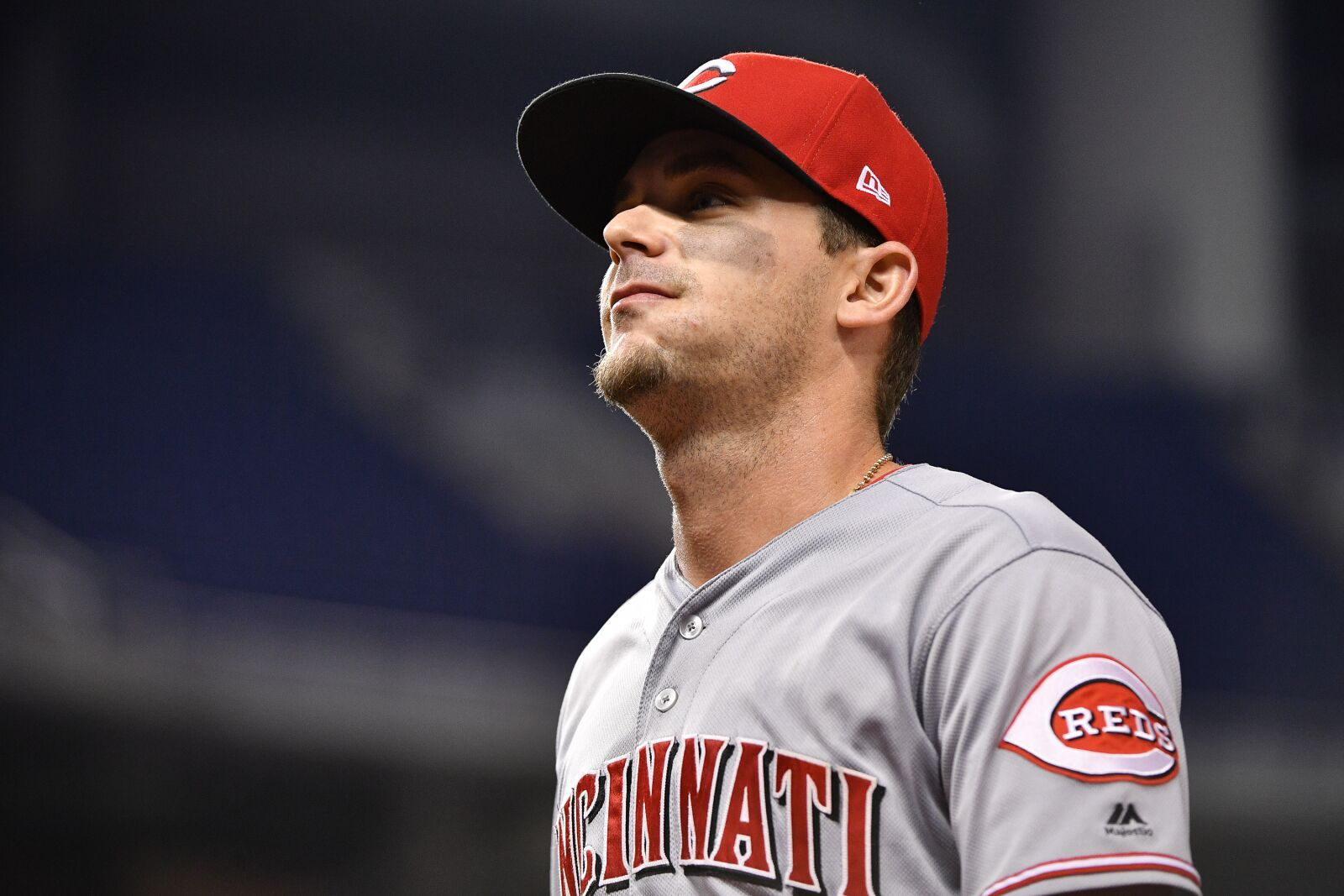 Cincinnati Reds: Scooter Gennett out 2-3 Months with Groin Injury