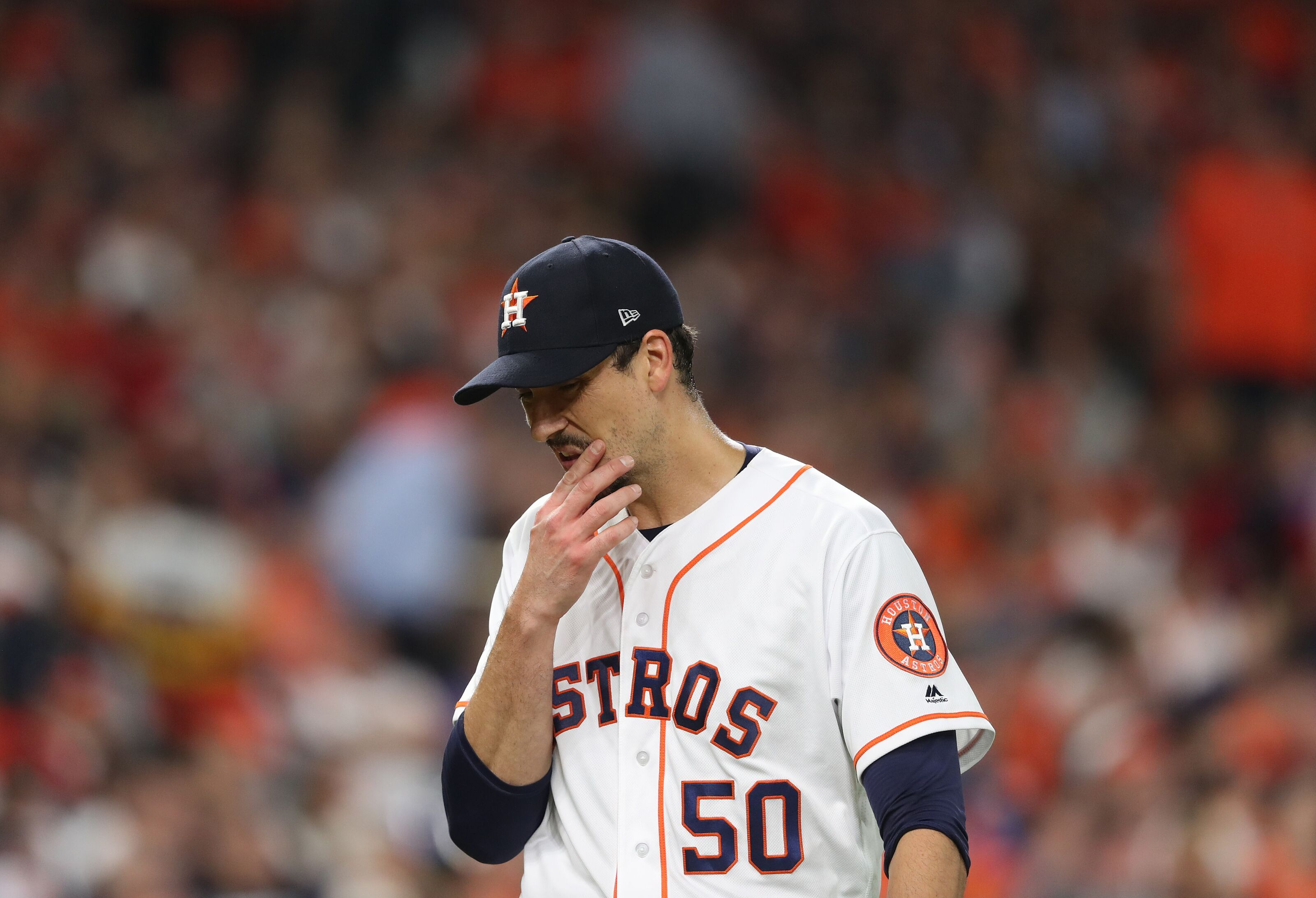 4e2b7f76858 Tampa Bay Rays  Charlie Morton says he is on final contract