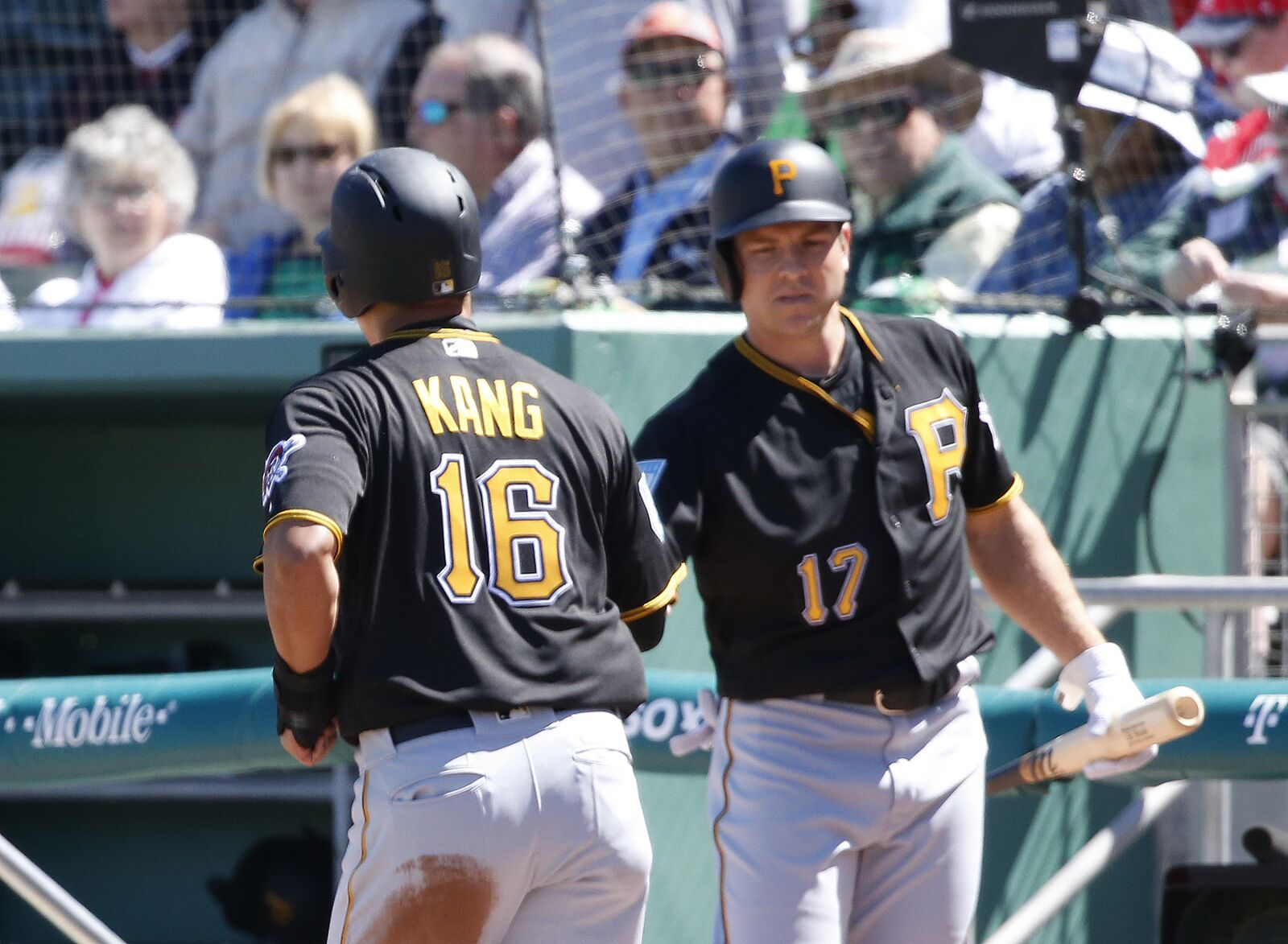 Pittsburgh Pirates: The Curious Case of Colin Moran