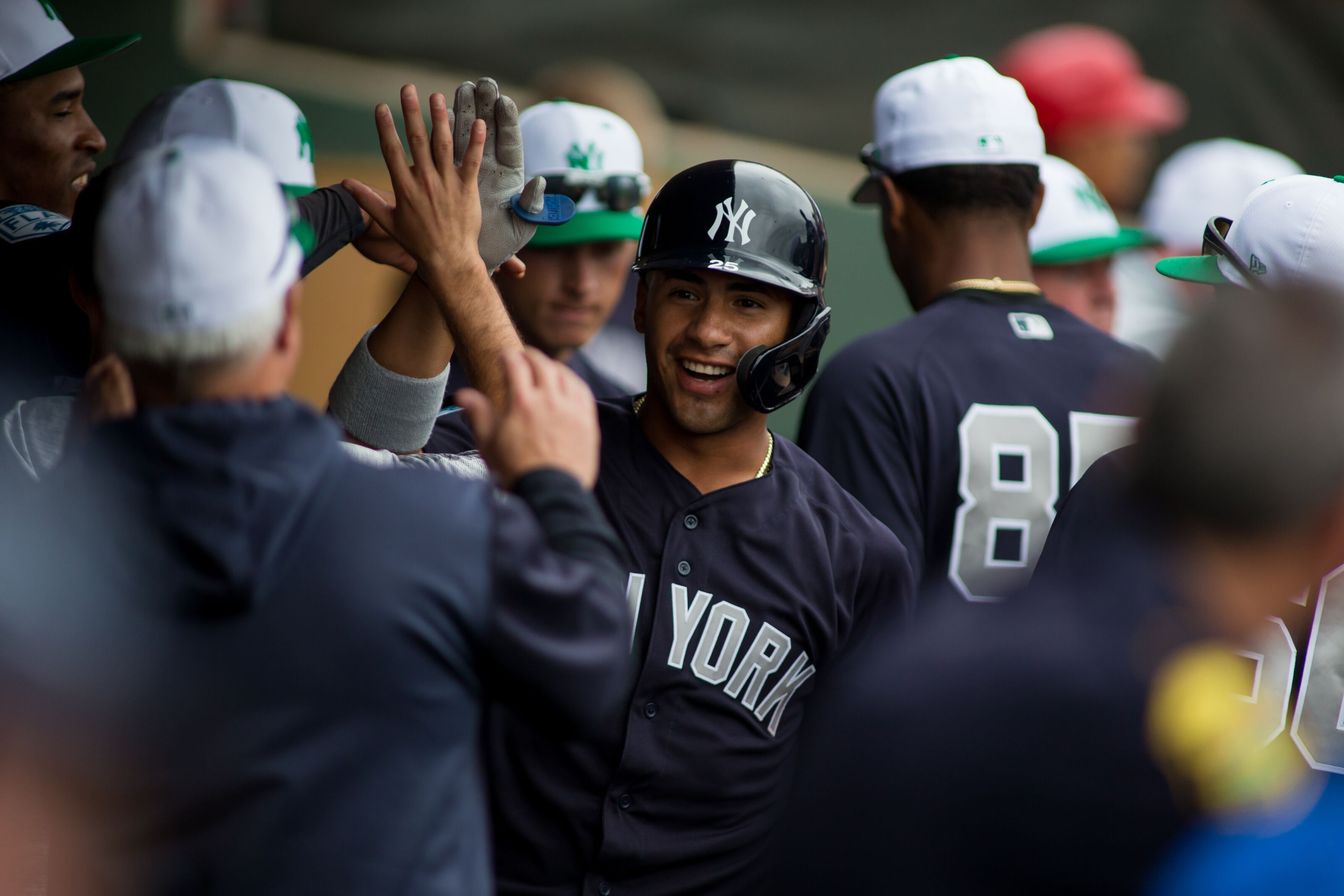 Yankees: Why April Will Determine the Team's Fate in 2019