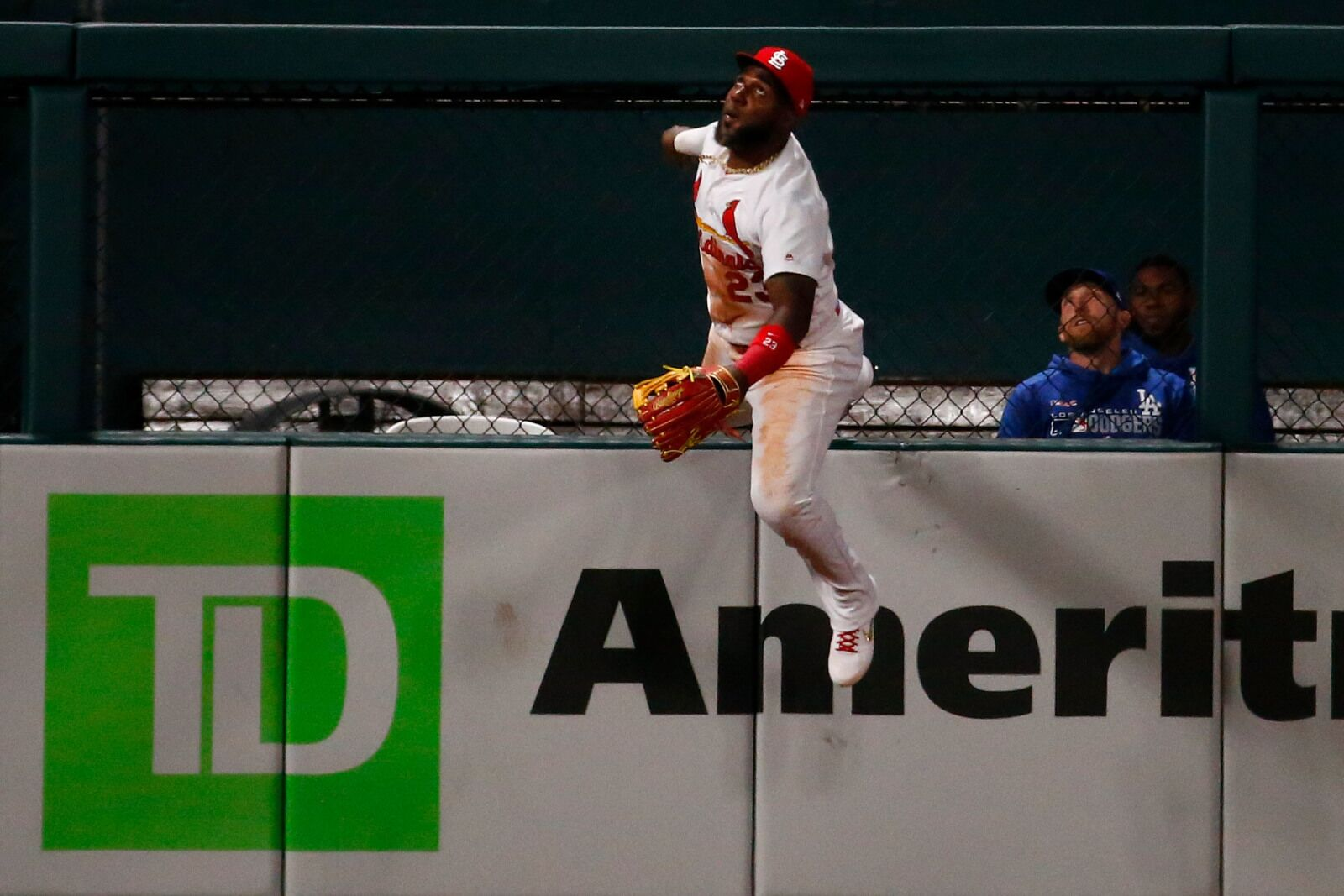 STL Cardinals: Just give Marcell Ozuna what he wants