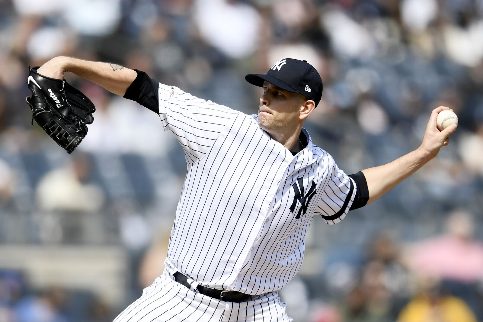 New York Yankees: James Paxton Needs an Opener