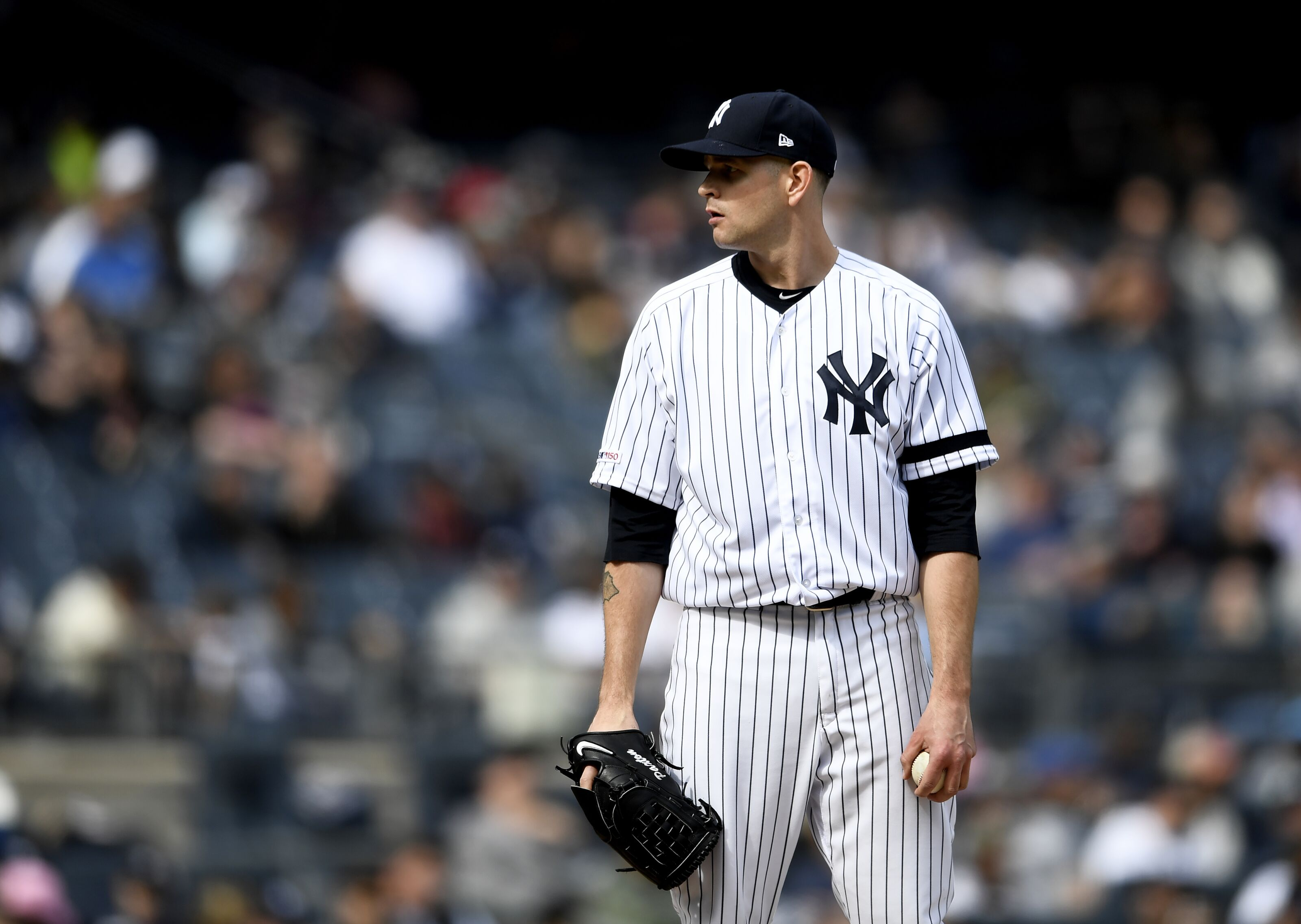 Subway Series 2019: The Mets and Yankees face off in a 2 game series