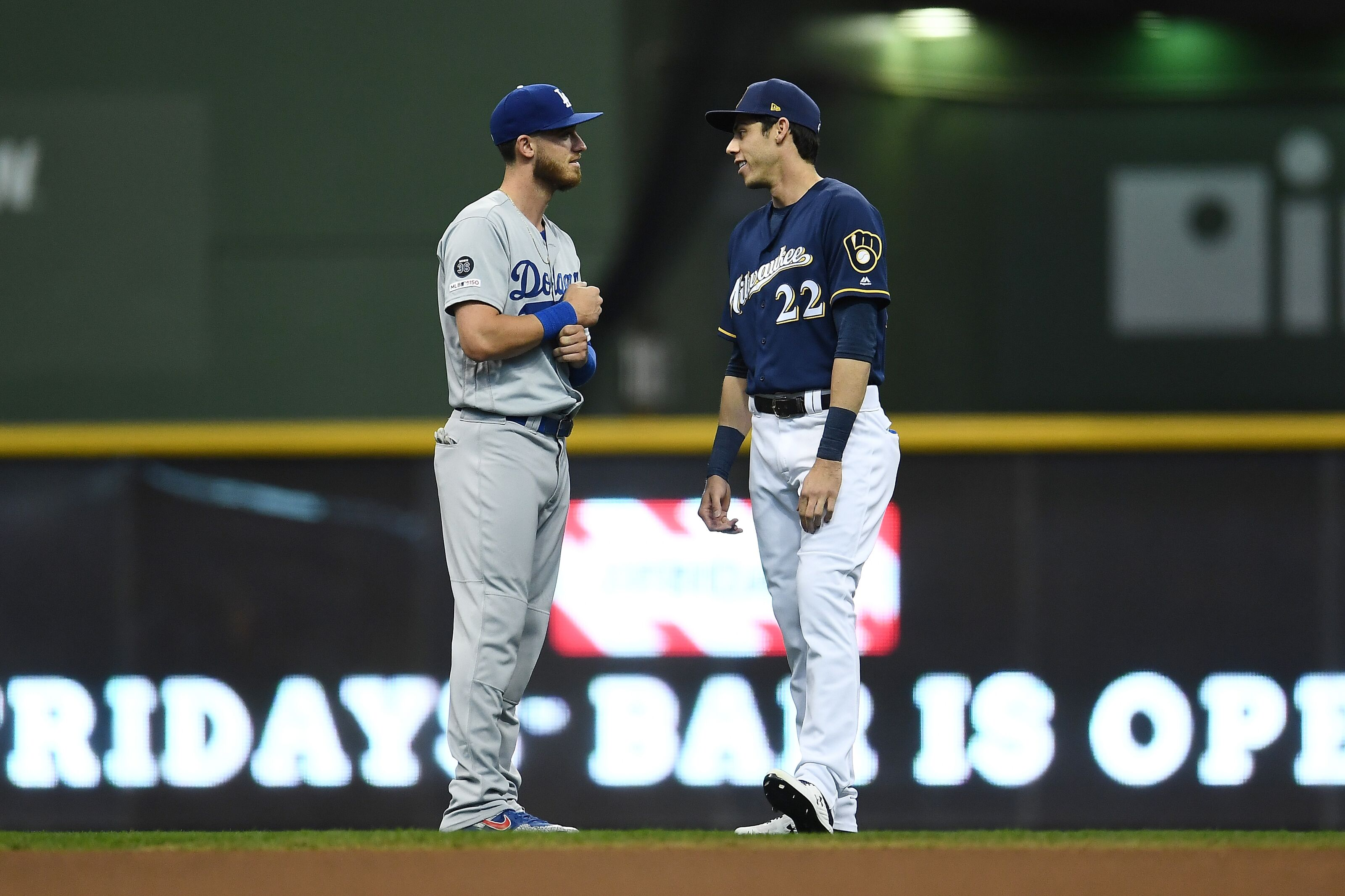 Christian Yelich versus Cody Bellinger: Who is the better player?