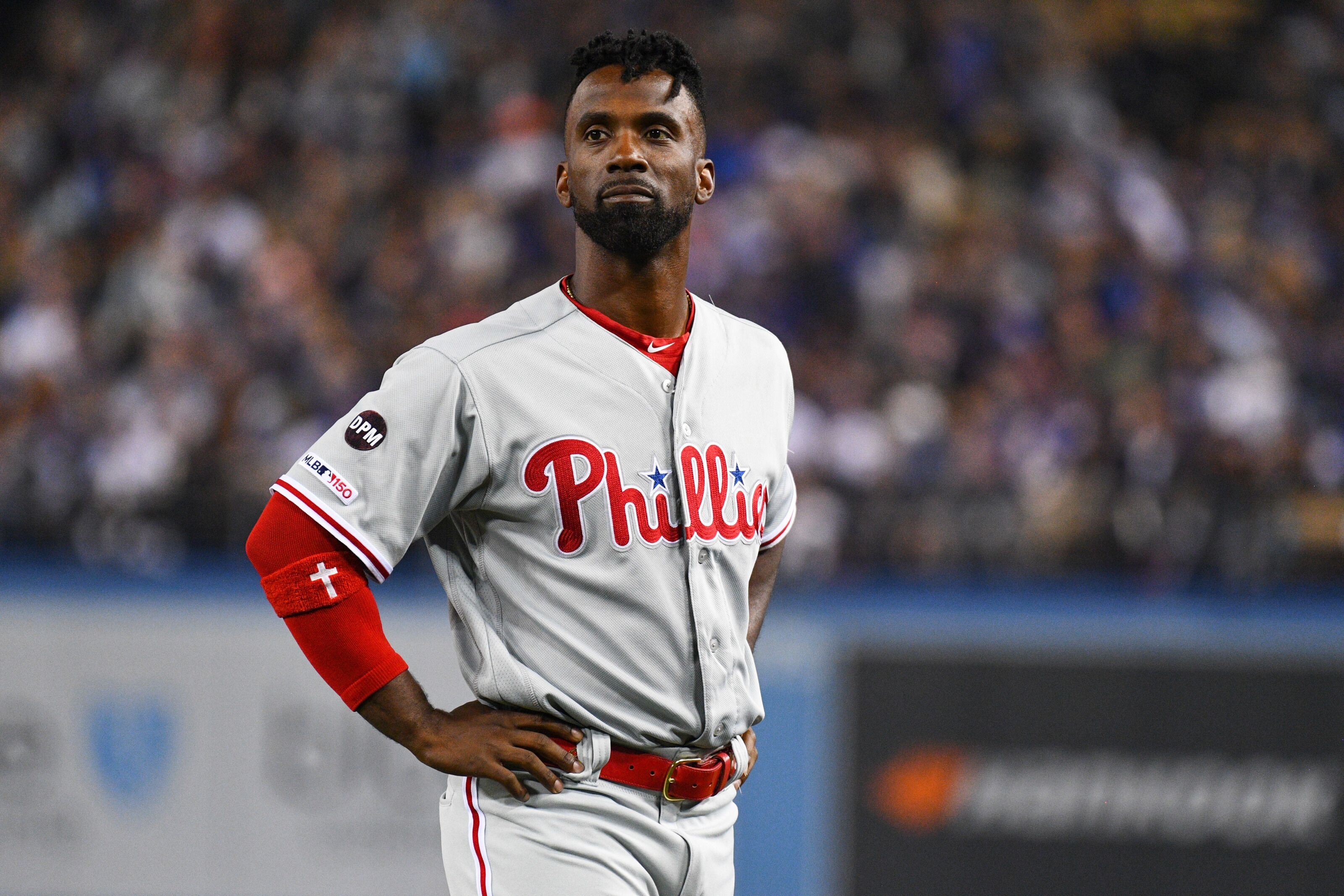 What Phillies Fans want this year from Phillie Claus