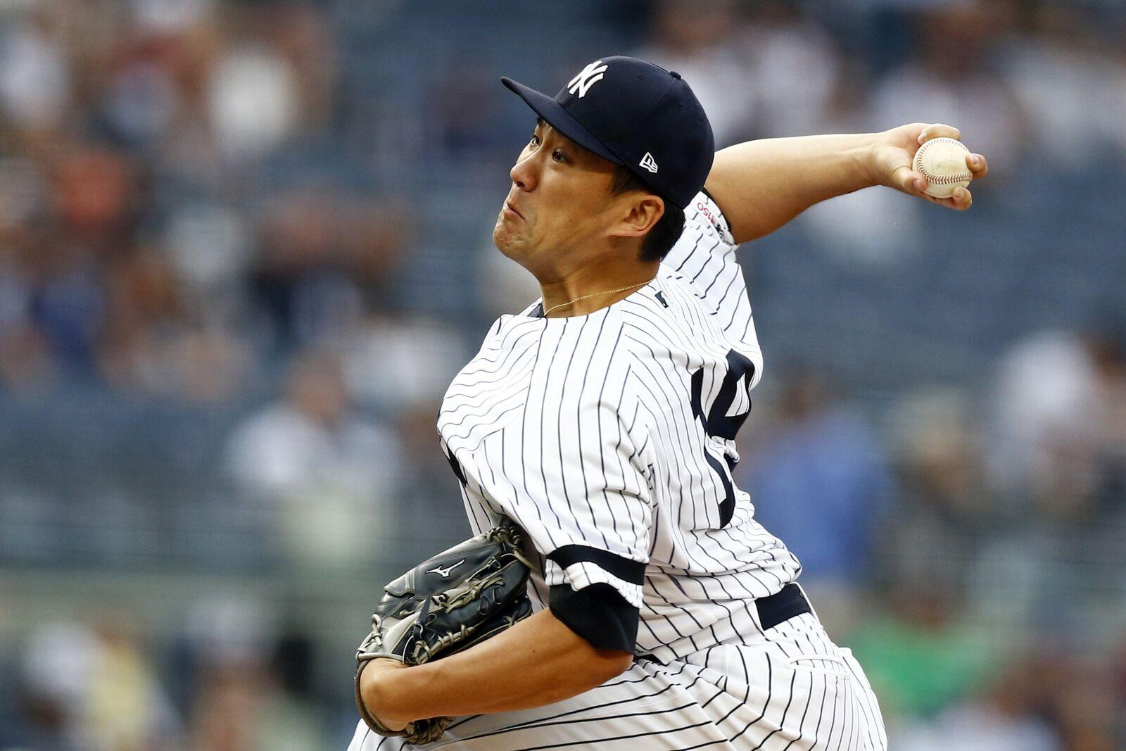 Yankees: Masahiro Tanaka Shines With Fourth Career Shutout Against Rays