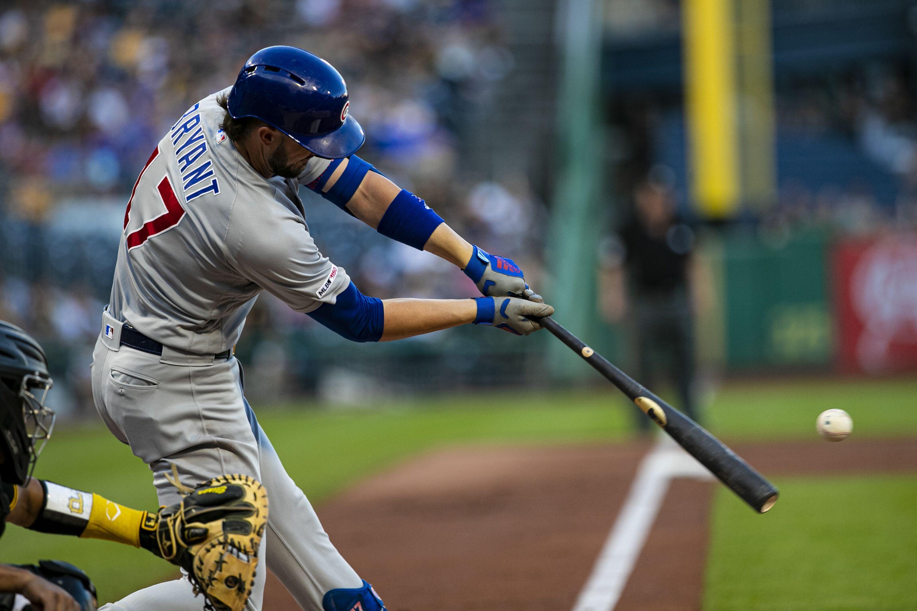 2019 MLB Season: Is MLB beefing up the baseballs?