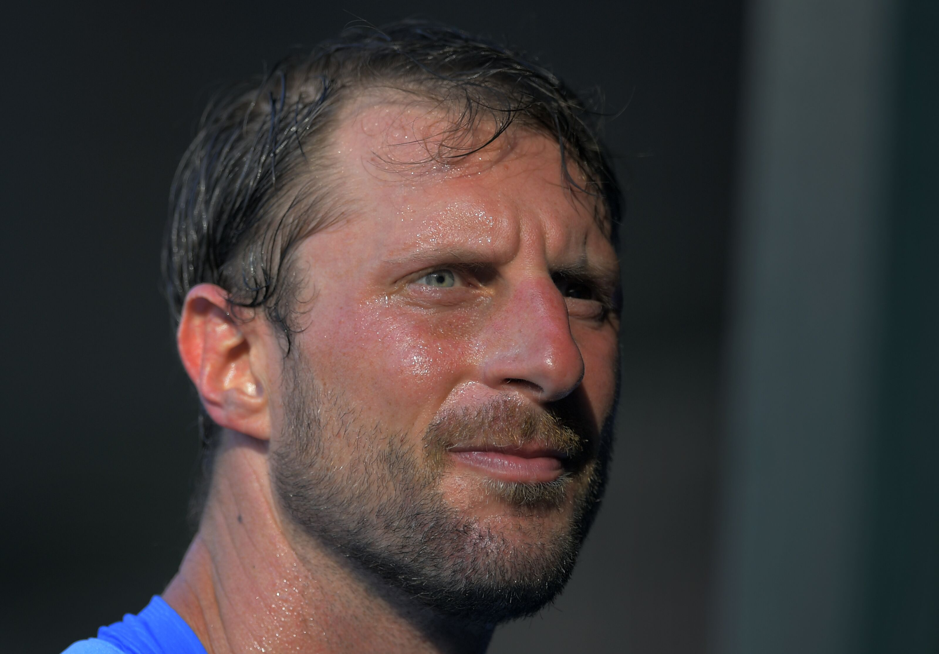Washington Nationals: Max Scherzer has Landed on IL with Back Strain