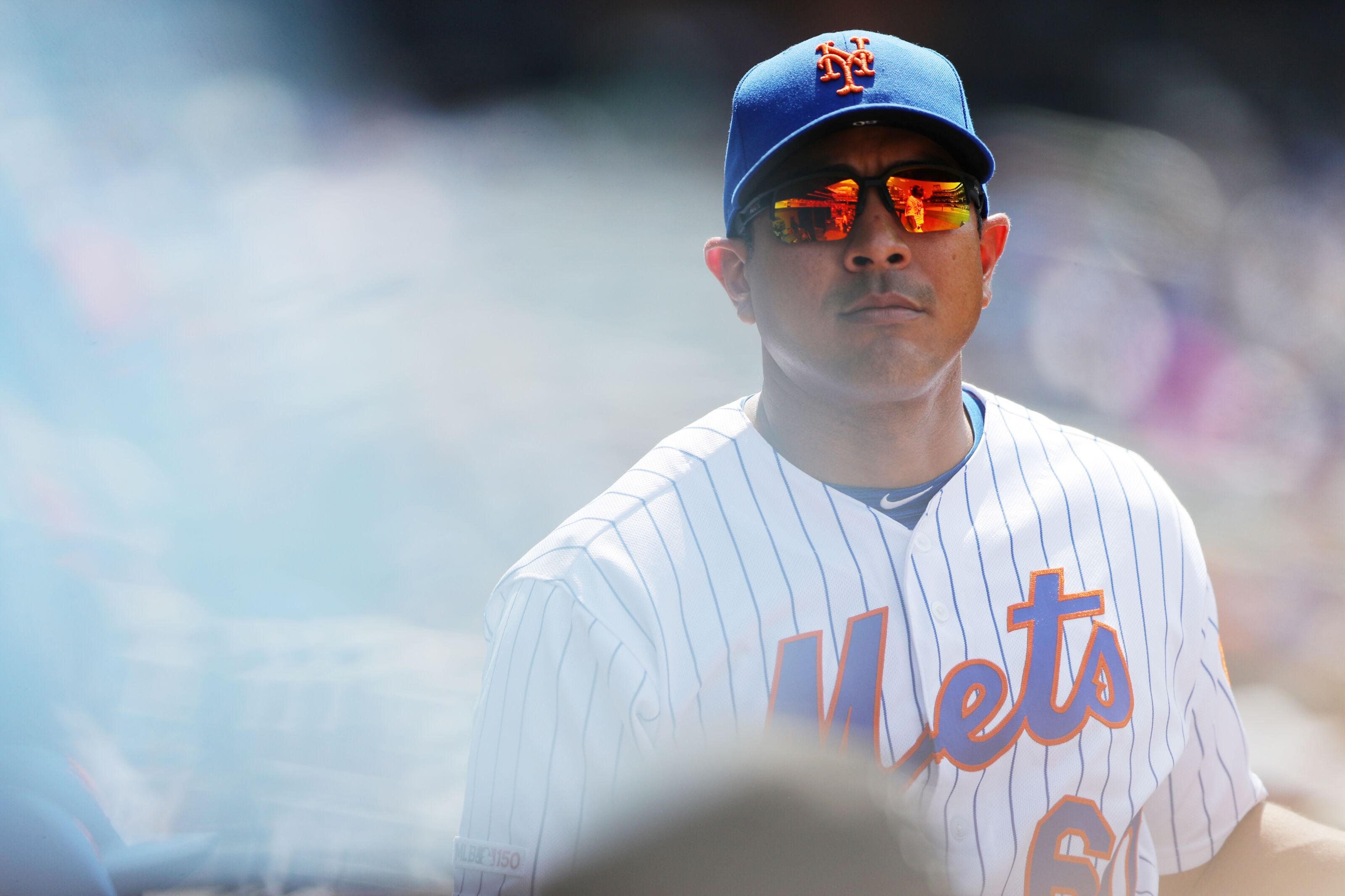 New York Mets: how Luis Rojas fits in the Alou family dynasty